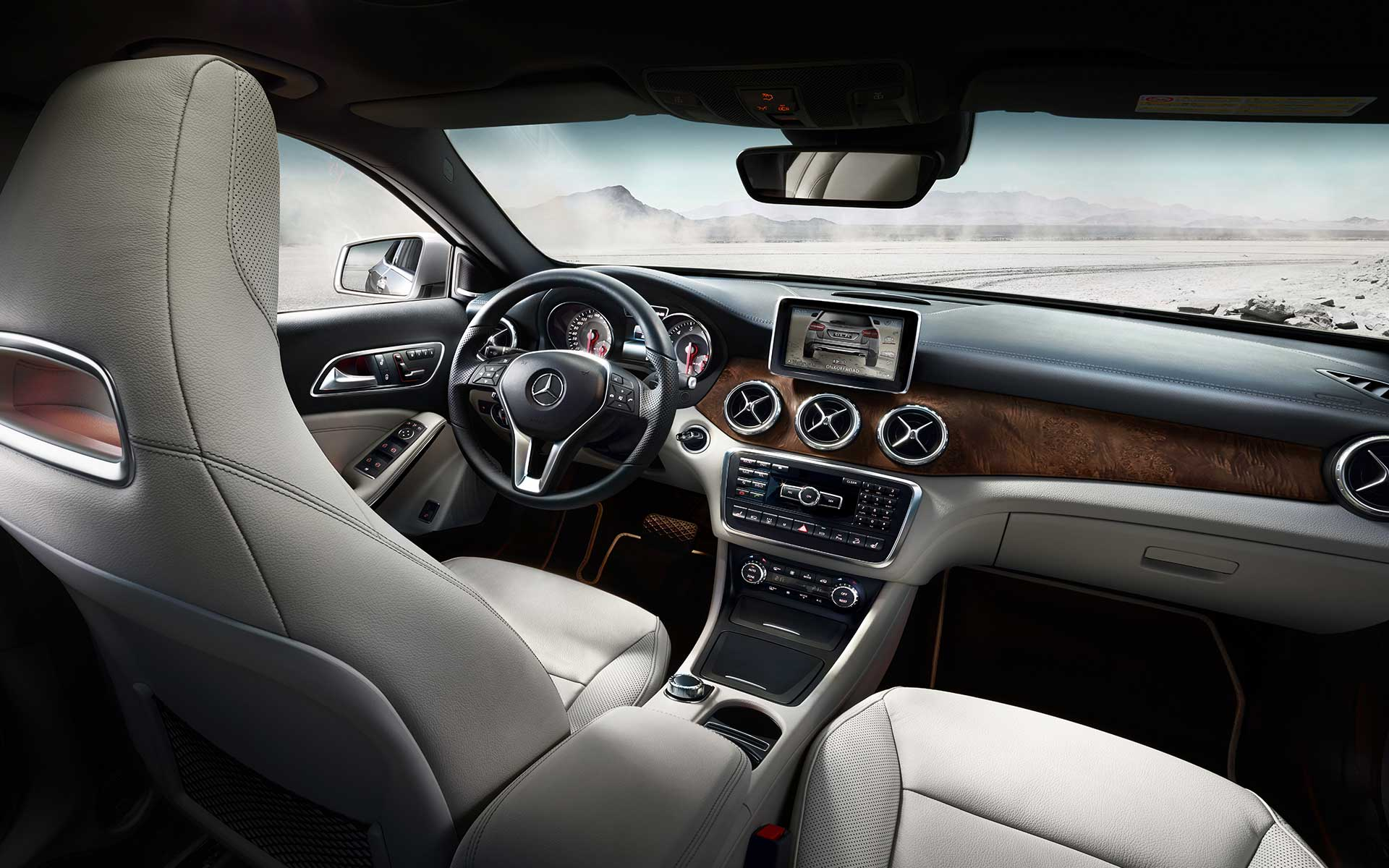 mercedes gla pictures #6