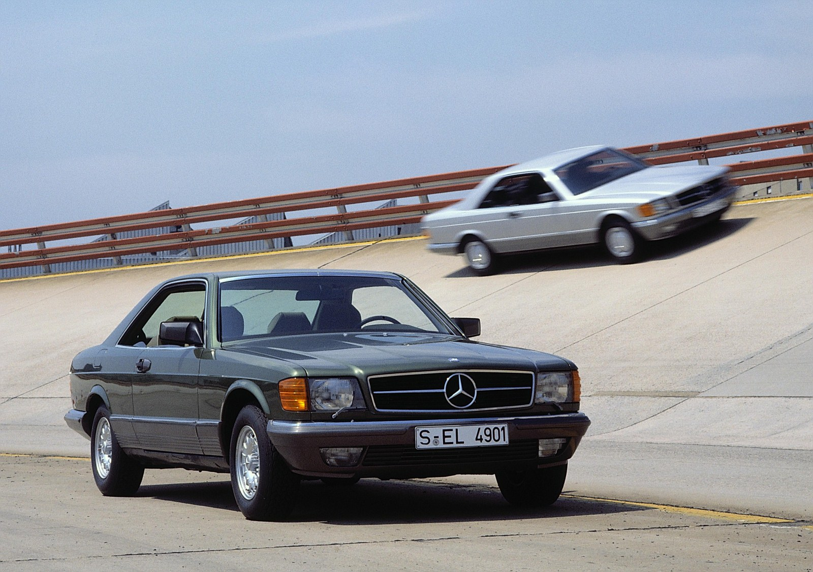 1990 Mercedes S Klasse Coupe C126 Pictures Information And Benz W123 Wiring Diagram Pics 9