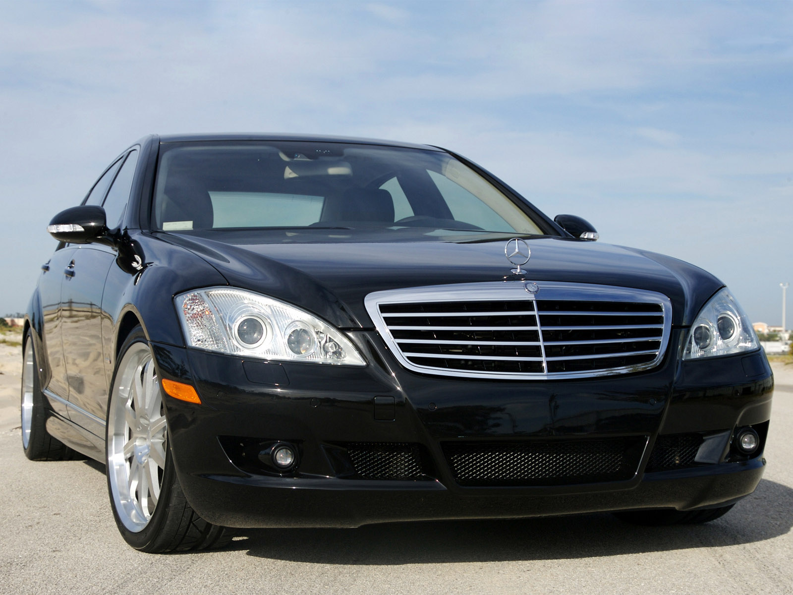 Image gallery 2005 mercedes s550 for 2005 mercedes benz s55 amg