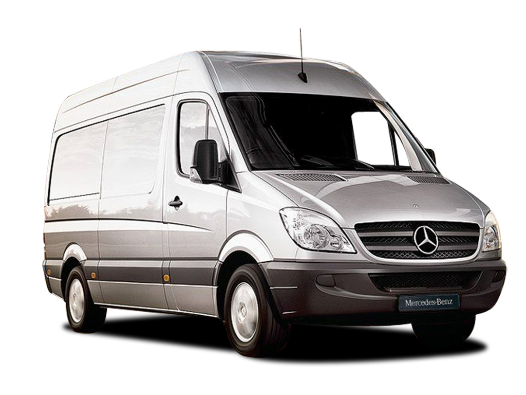 mercedes sprinter pictures #9