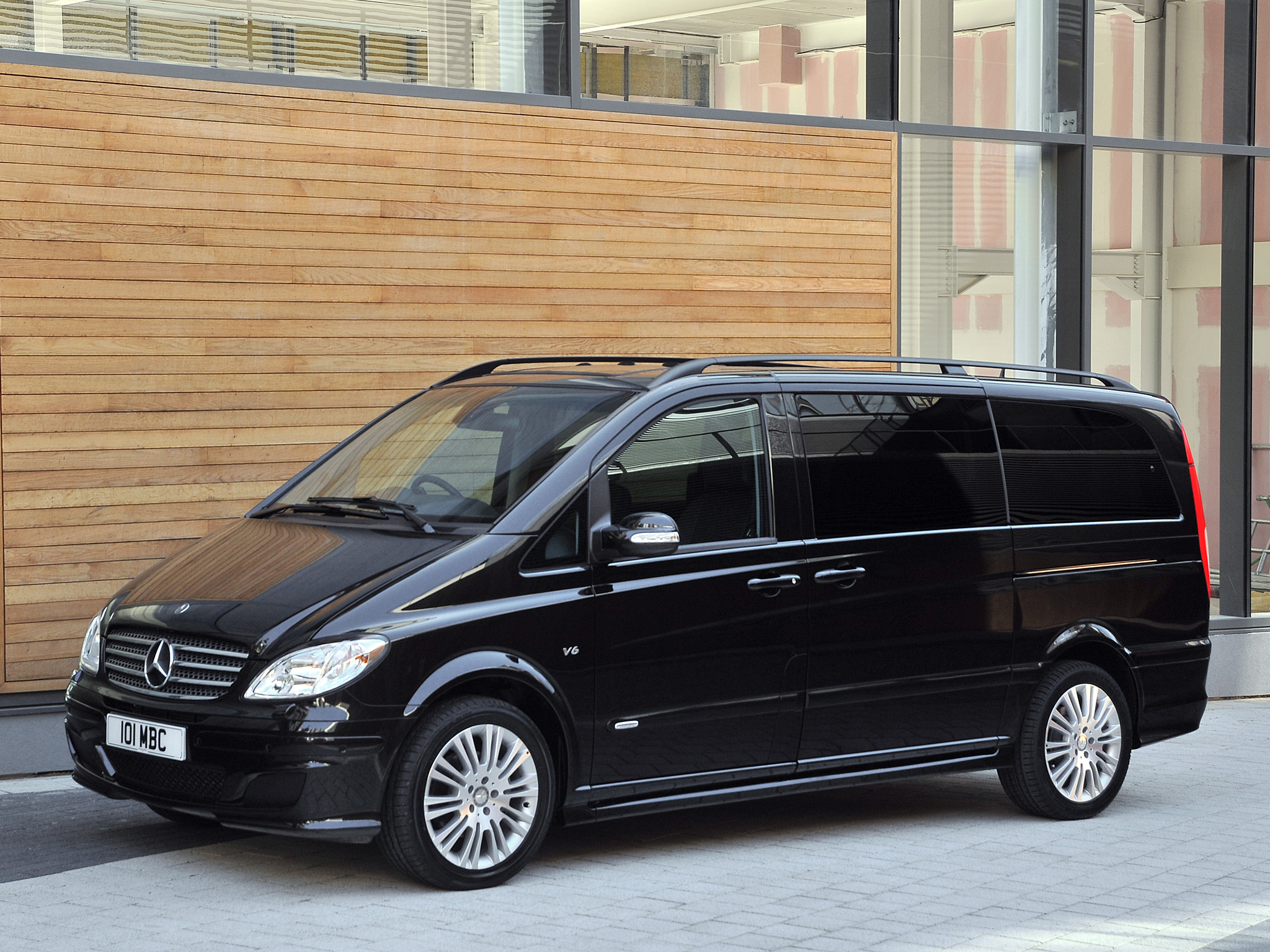 2016 mercedes viano pictures information and specs