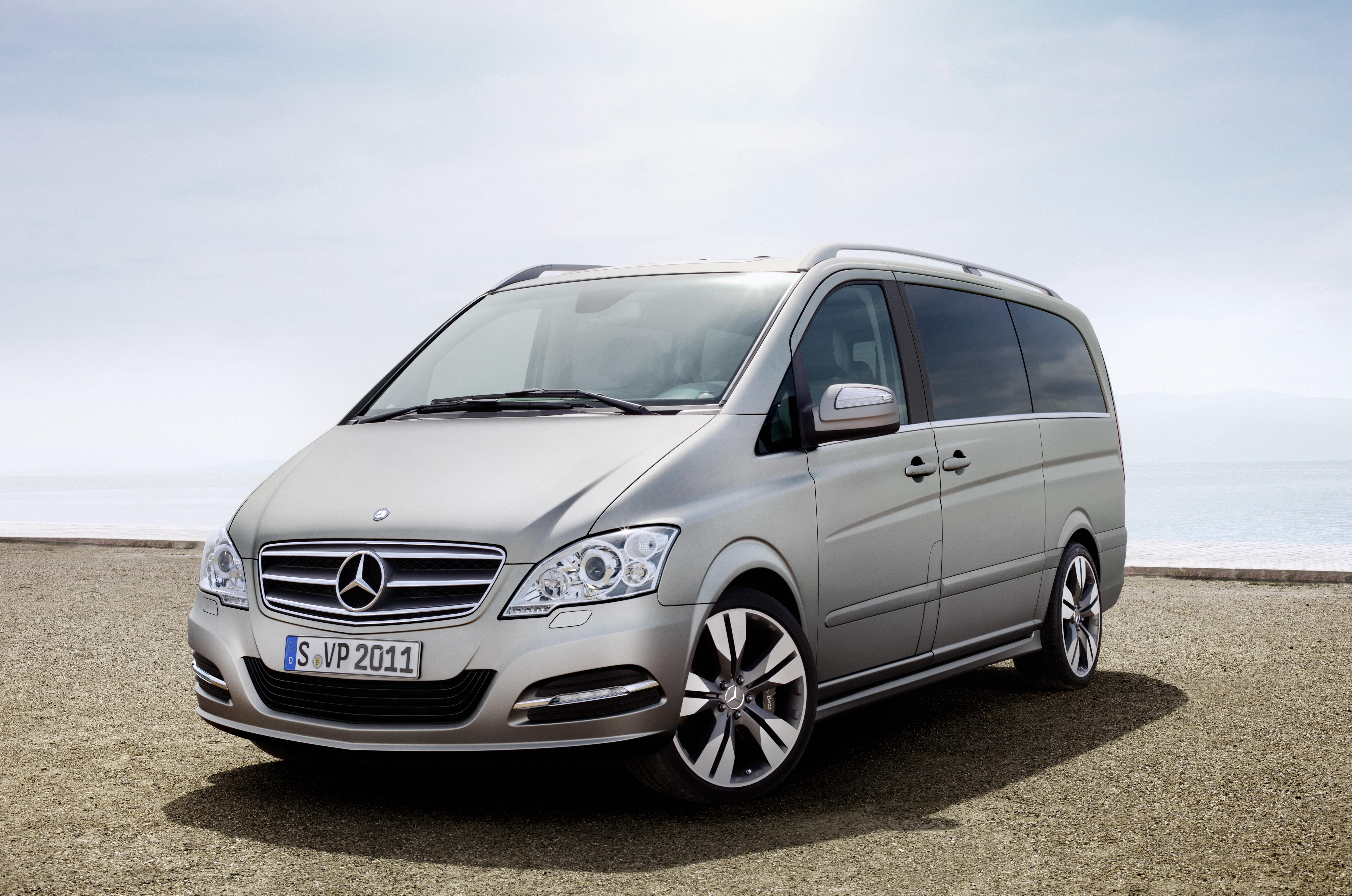 2016 mercedes viano pictures information and specs auto database com