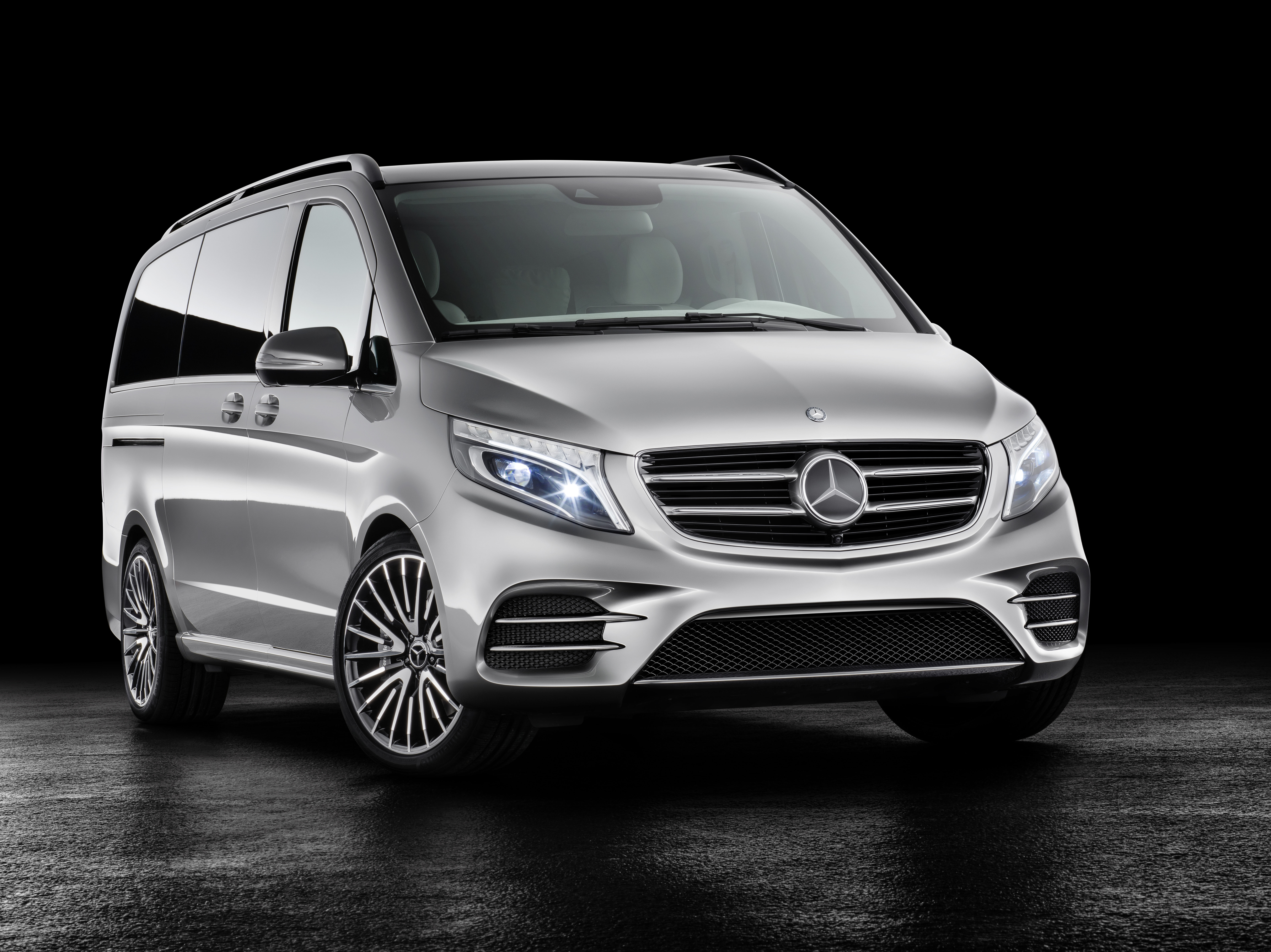 2016 mercedes viano pictures information and specs auto. Black Bedroom Furniture Sets. Home Design Ideas