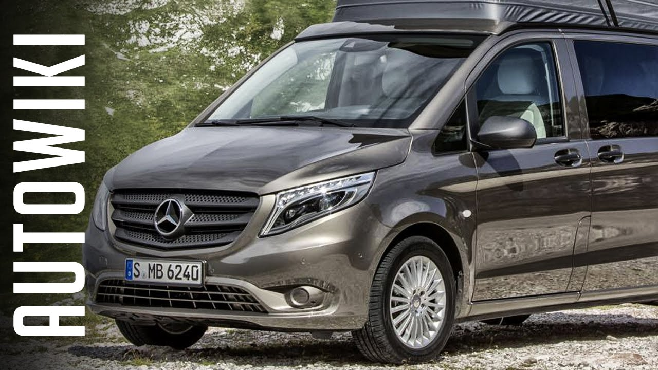 mercedes vito ii 2 2016 pictures auto. Black Bedroom Furniture Sets. Home Design Ideas