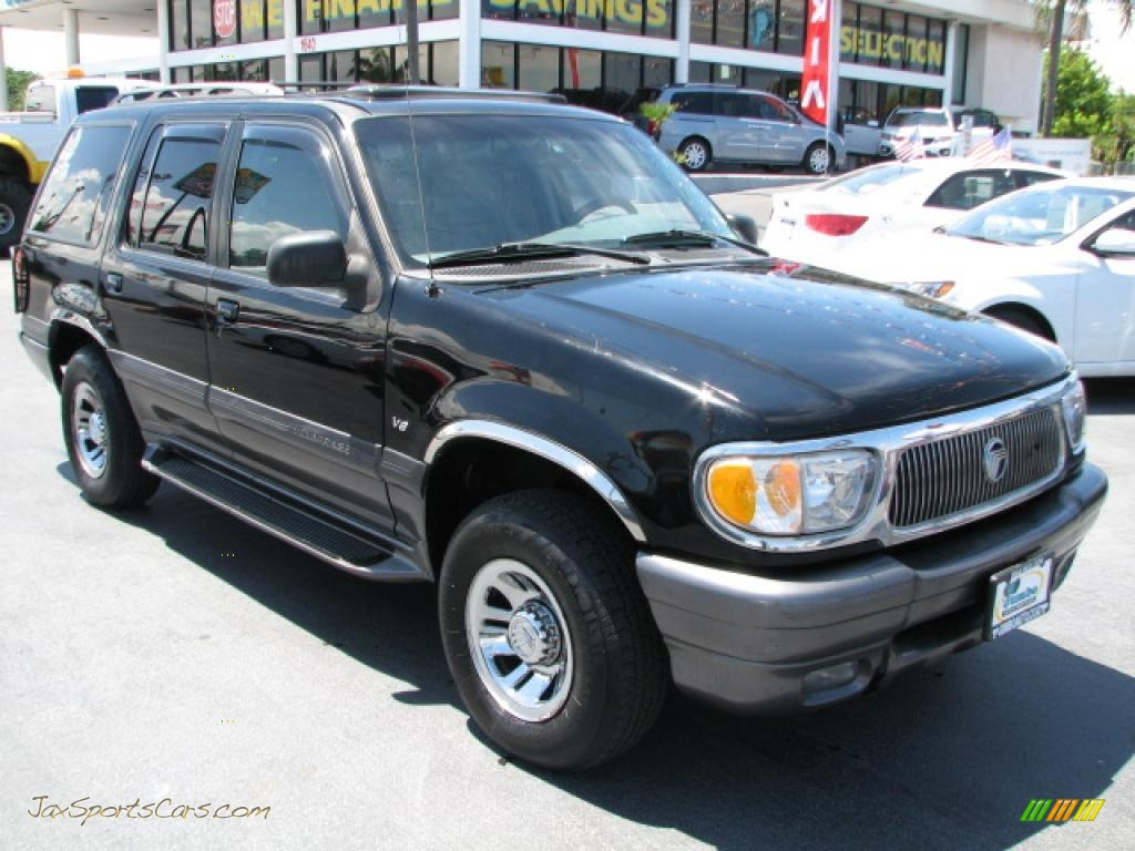 1999 Mercury Mountaineer Pictures Information And Specs Auto 99 Fuse Box Models 12