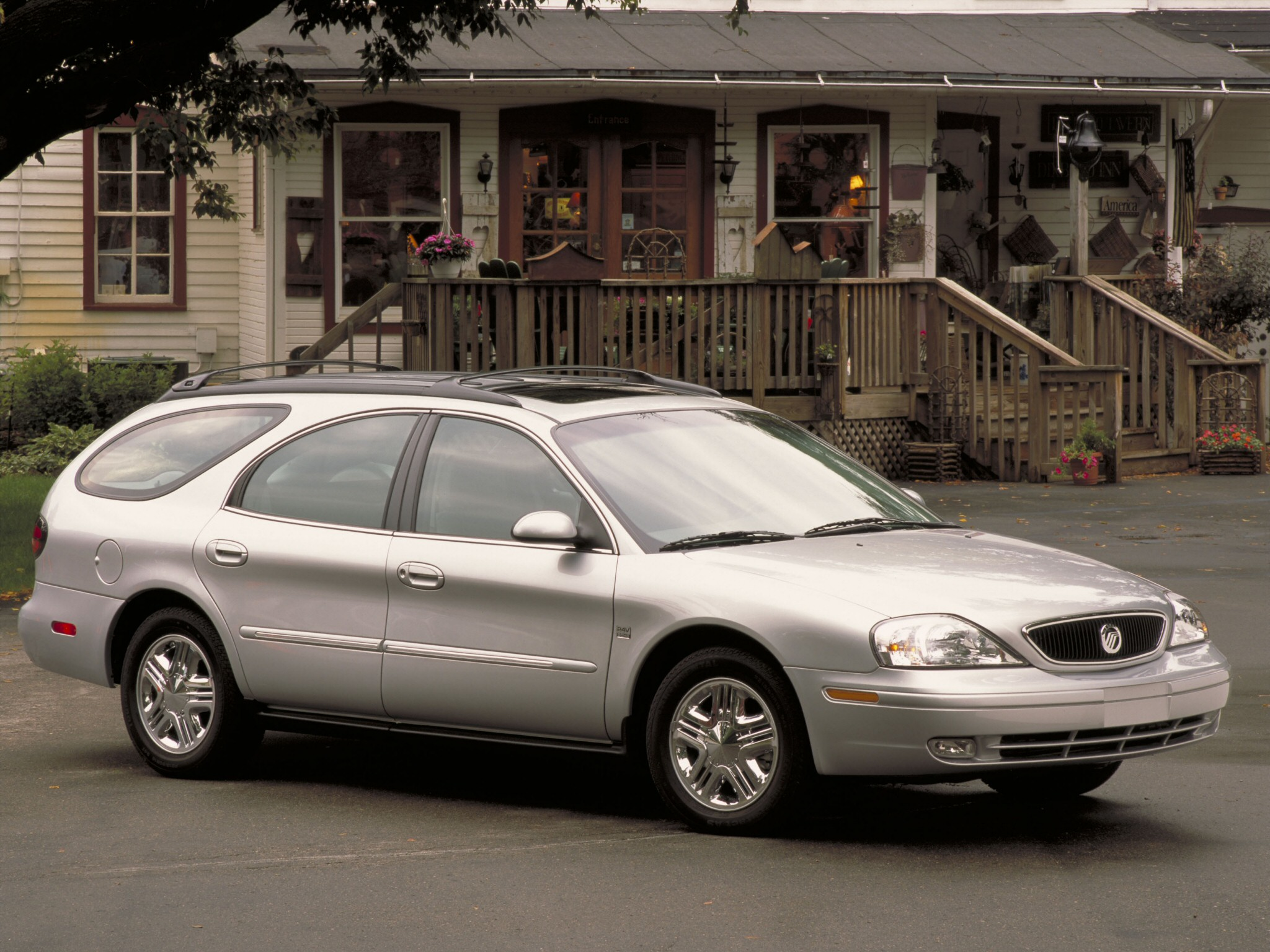 2004 mercury sable station wagon pictures information and specs rh auto  database com 2000 Mercury Sable Wagon 2004 mercury sable station wagon