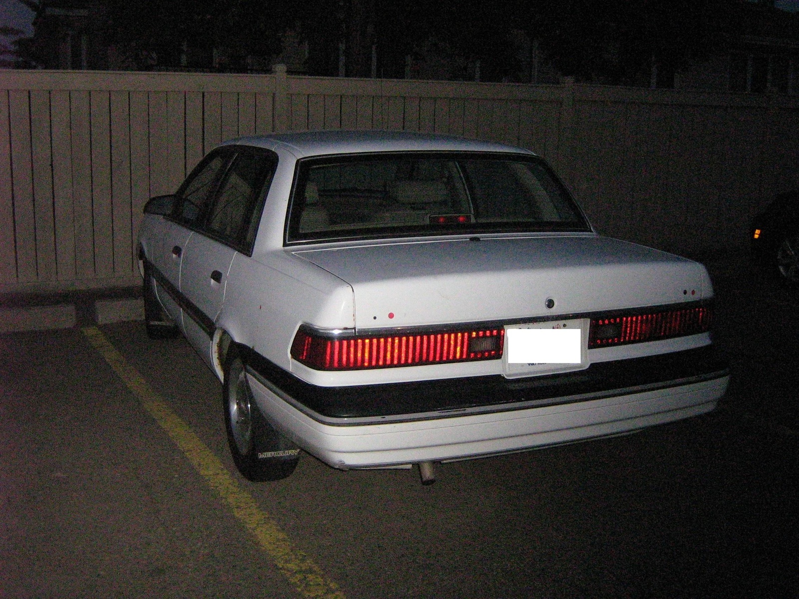 Captivating Where Is The Fuse Box On 92 Mercury Topaz Contemporary ...