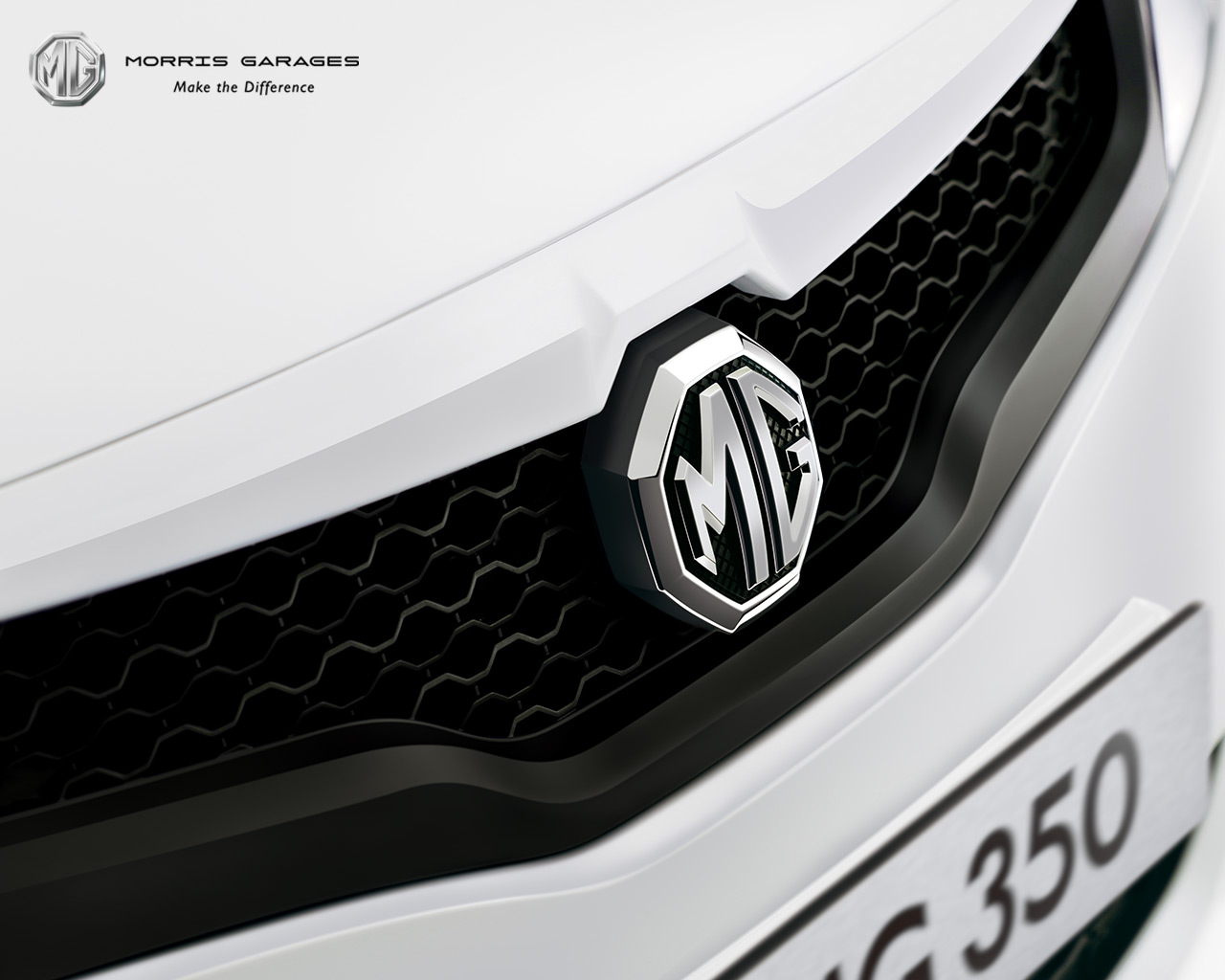 mg mg350 2015 pictures #14