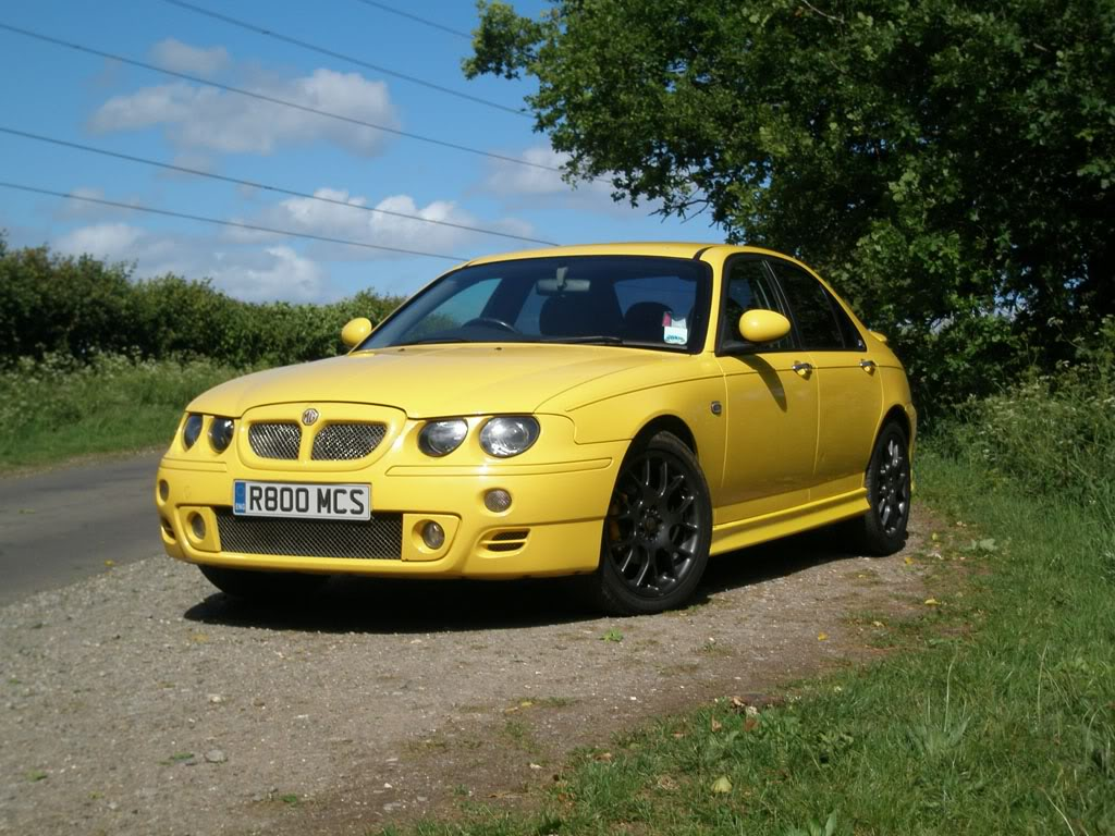 Mg Zt T Pictures on 2000 Dodge Challenger