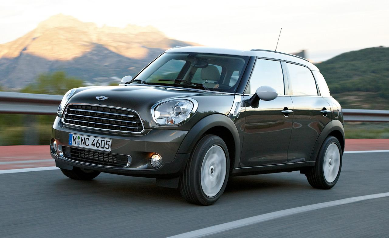 2011 mini cooper countryman pictures information and specs auto. Black Bedroom Furniture Sets. Home Design Ideas