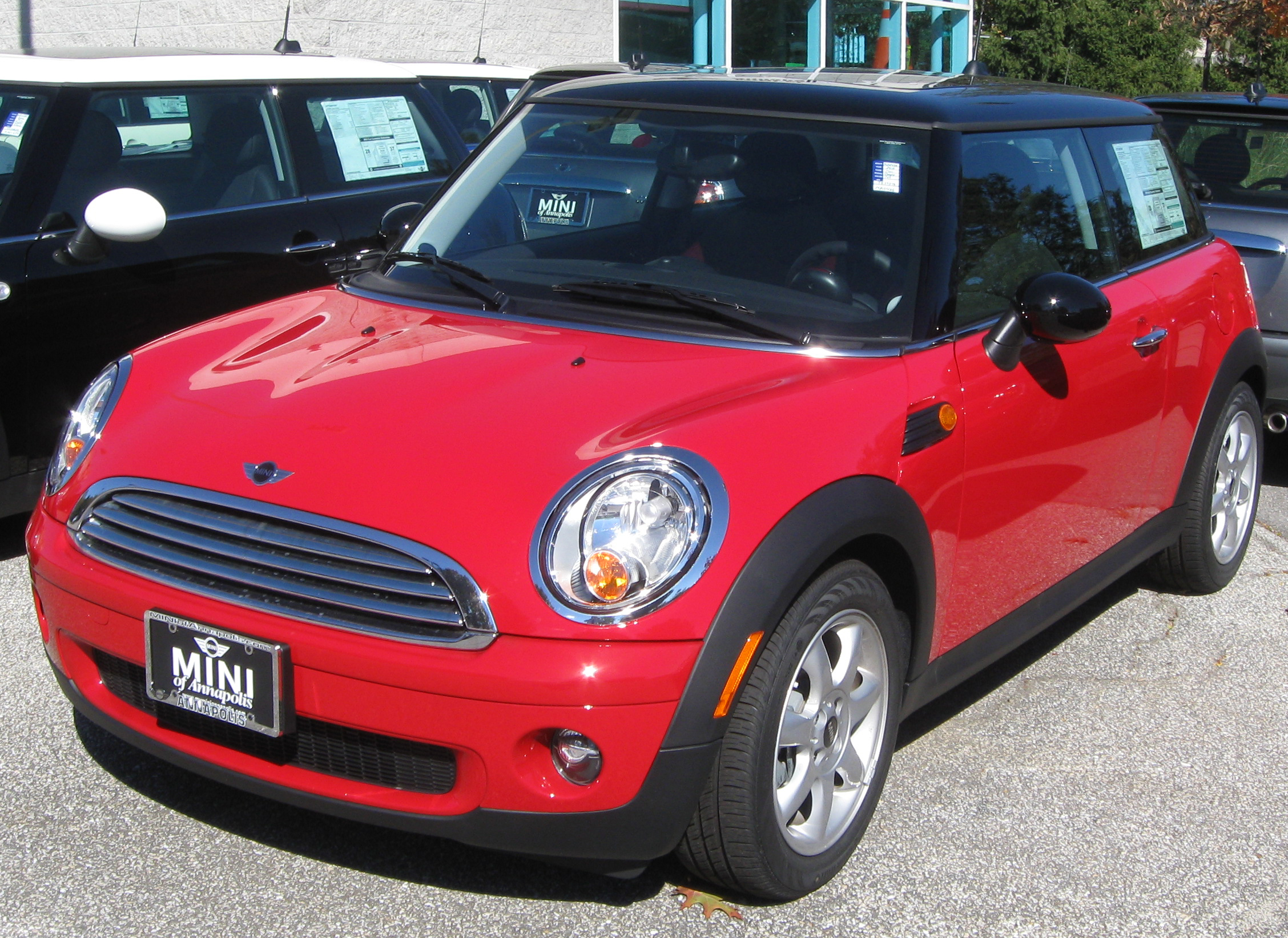 2010 mini cooper ii pictures information and specs auto. Black Bedroom Furniture Sets. Home Design Ideas