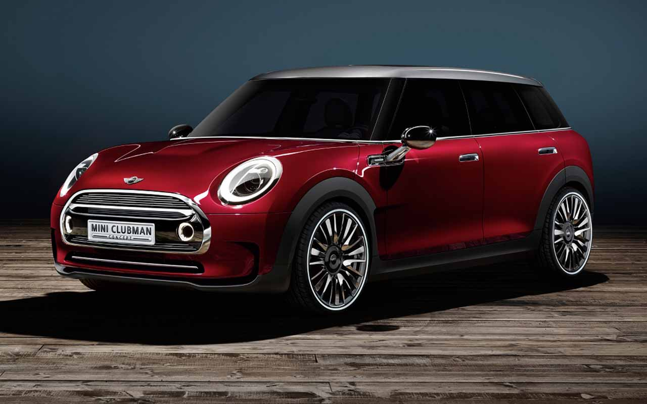 Mini Cooper Ii 2016 Pictures 2