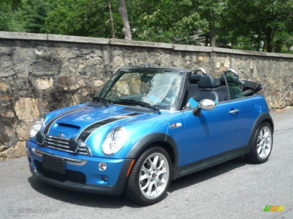 2008 mini cooper ii cabrio pictures information and. Black Bedroom Furniture Sets. Home Design Ideas