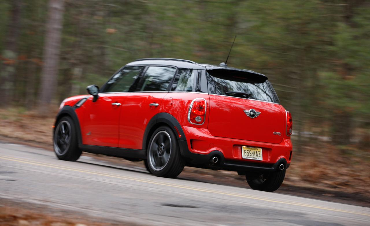 2013 mini cooper s countryman pictures information and specs auto. Black Bedroom Furniture Sets. Home Design Ideas