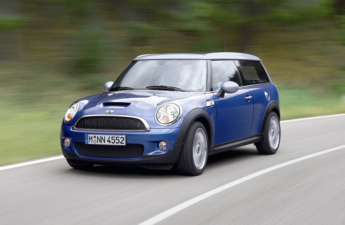 2010 mini cooper s ii pictures information and specs auto. Black Bedroom Furniture Sets. Home Design Ideas
