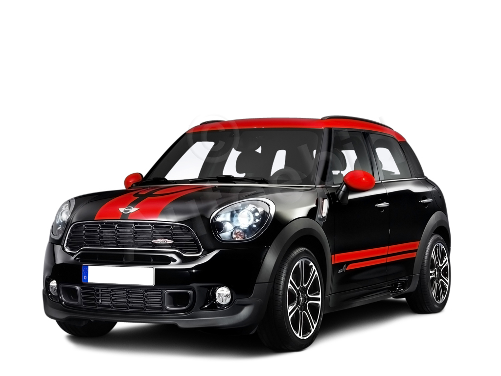mini countryman wallpaper