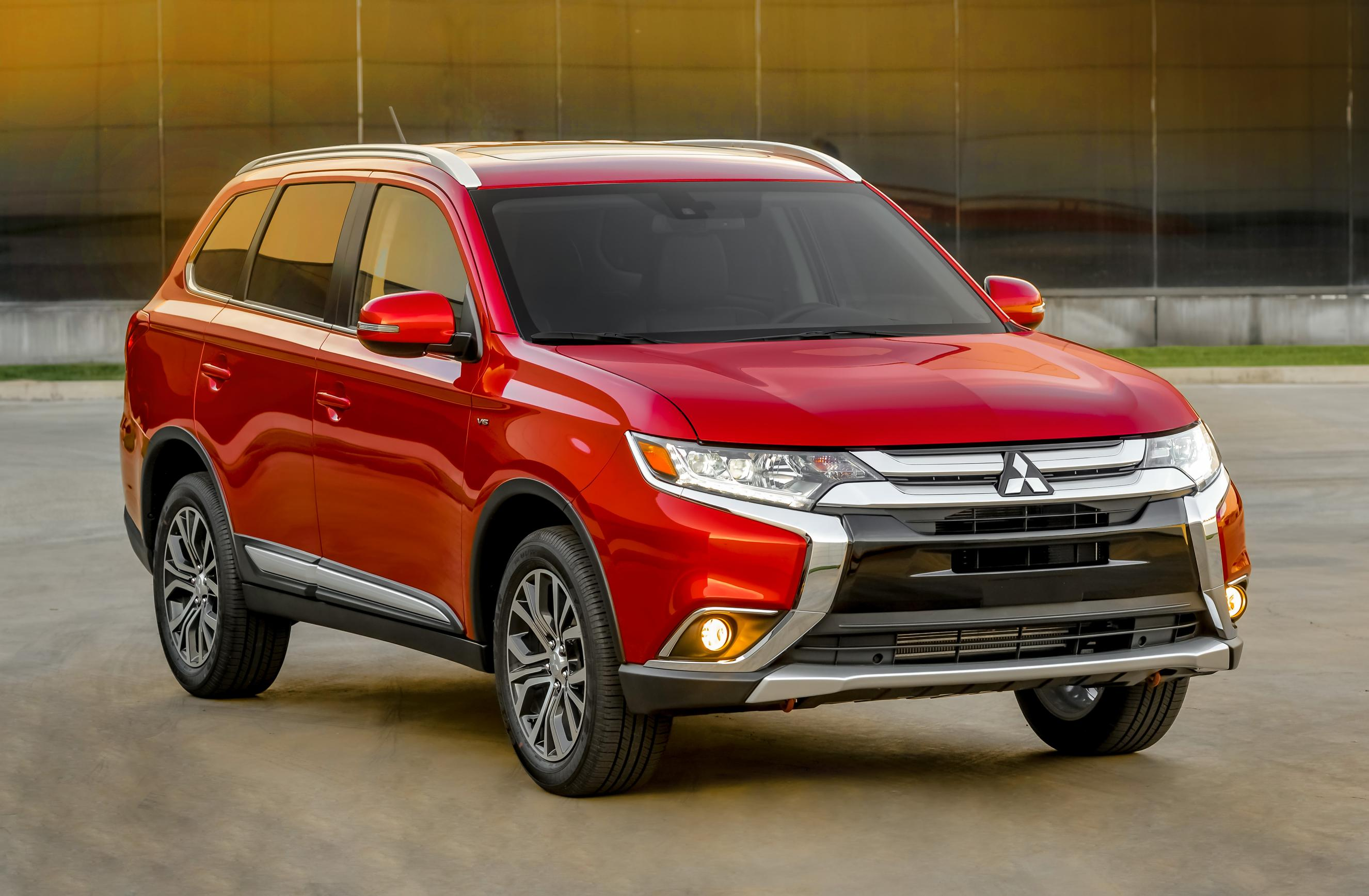 2016 mitsubishi asx pictures information and specs auto. Black Bedroom Furniture Sets. Home Design Ideas