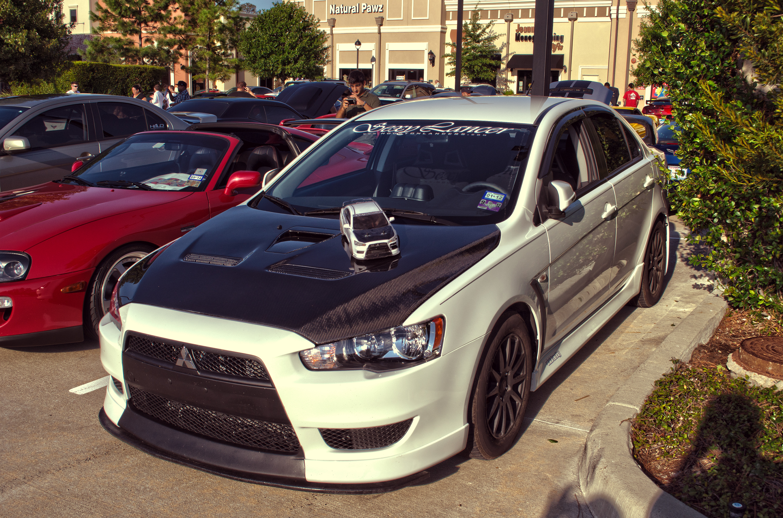 2011 mitsubishi evolution x pictures information and specs auto. Black Bedroom Furniture Sets. Home Design Ideas