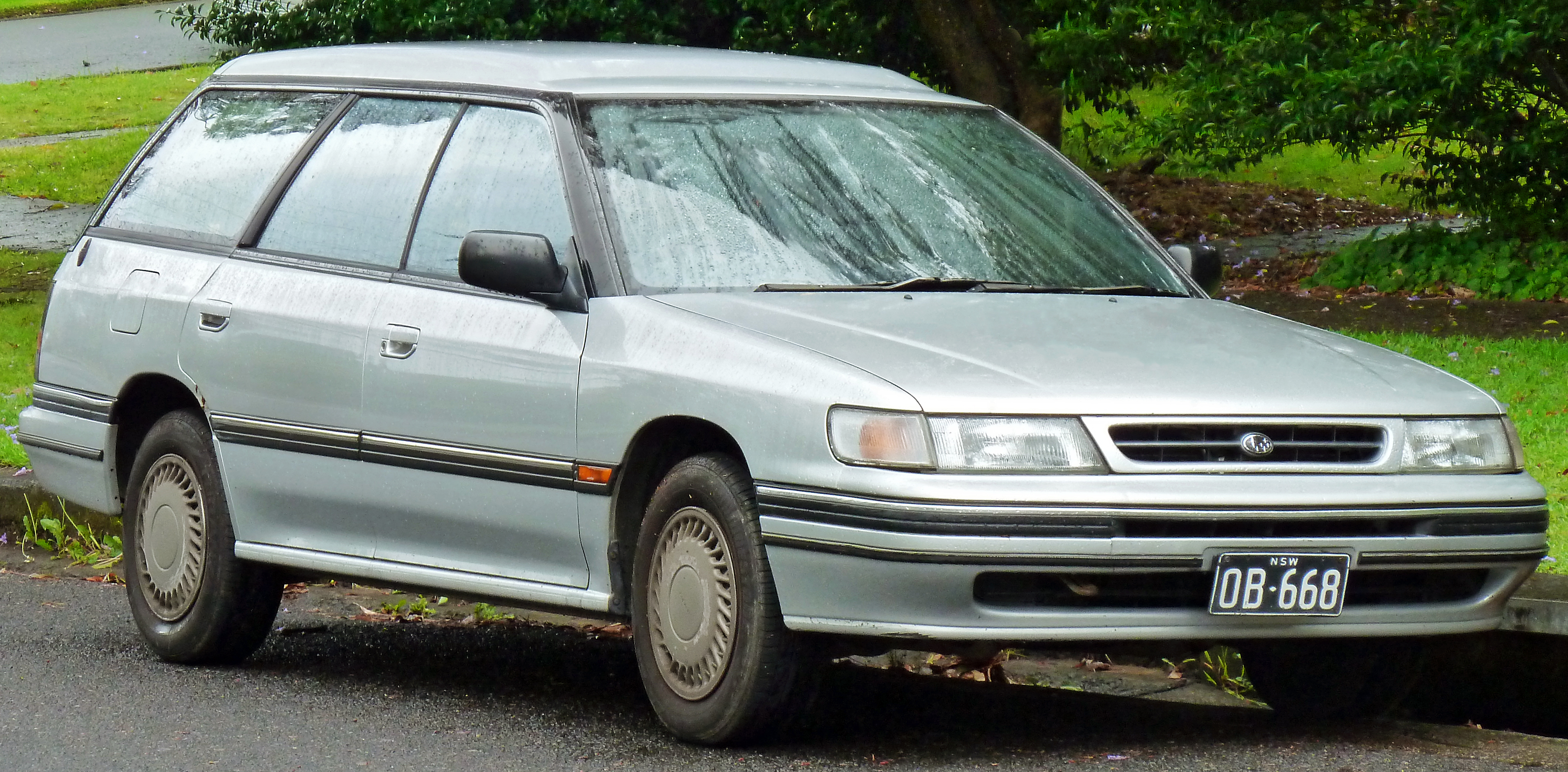 1999 Mitsubishi Galant Viii Station Wagon A4 Pictures Wiring Diagram Images 12