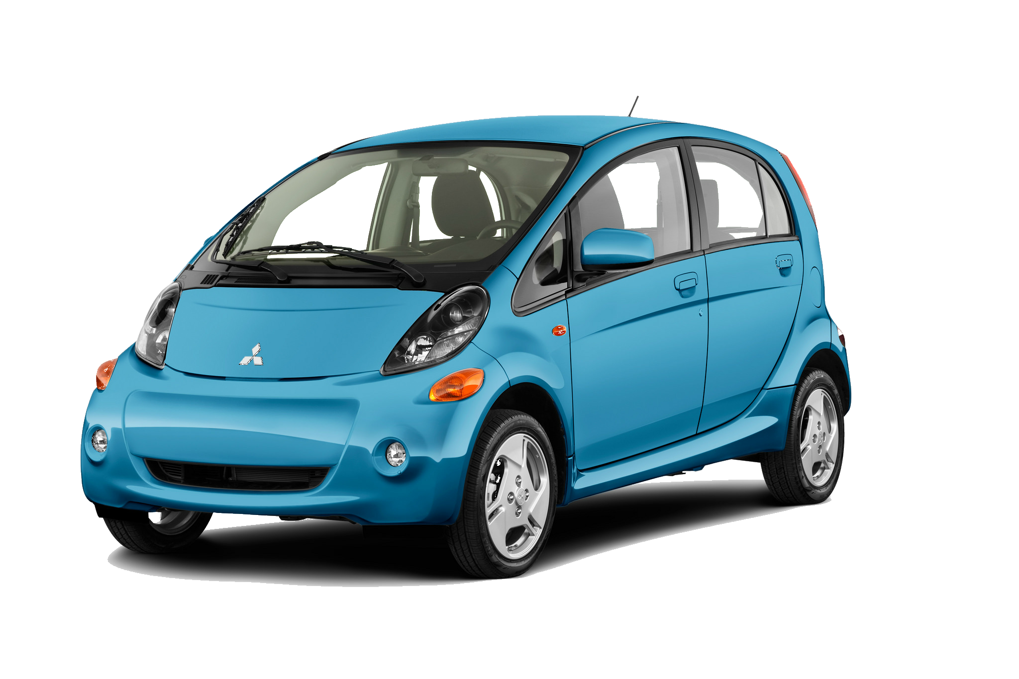 2016 Mitsubishi I-miev – pictures, information and specs ...