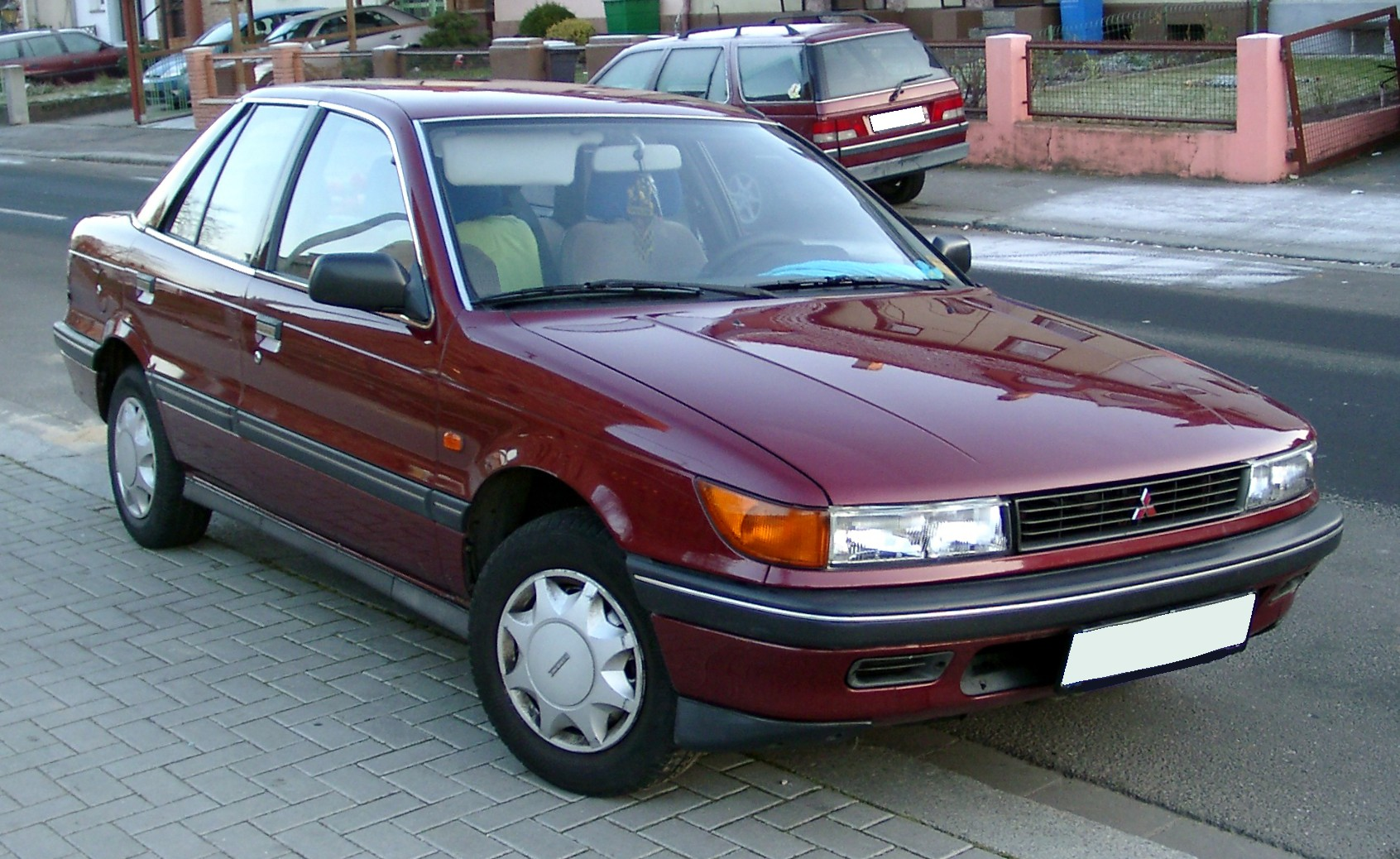 mitsubishi lancer vi (c6_a,c7_a) 1991 pictures
