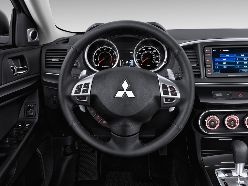 mitsubishi lancer x (10) sportback 2013 wallpaper