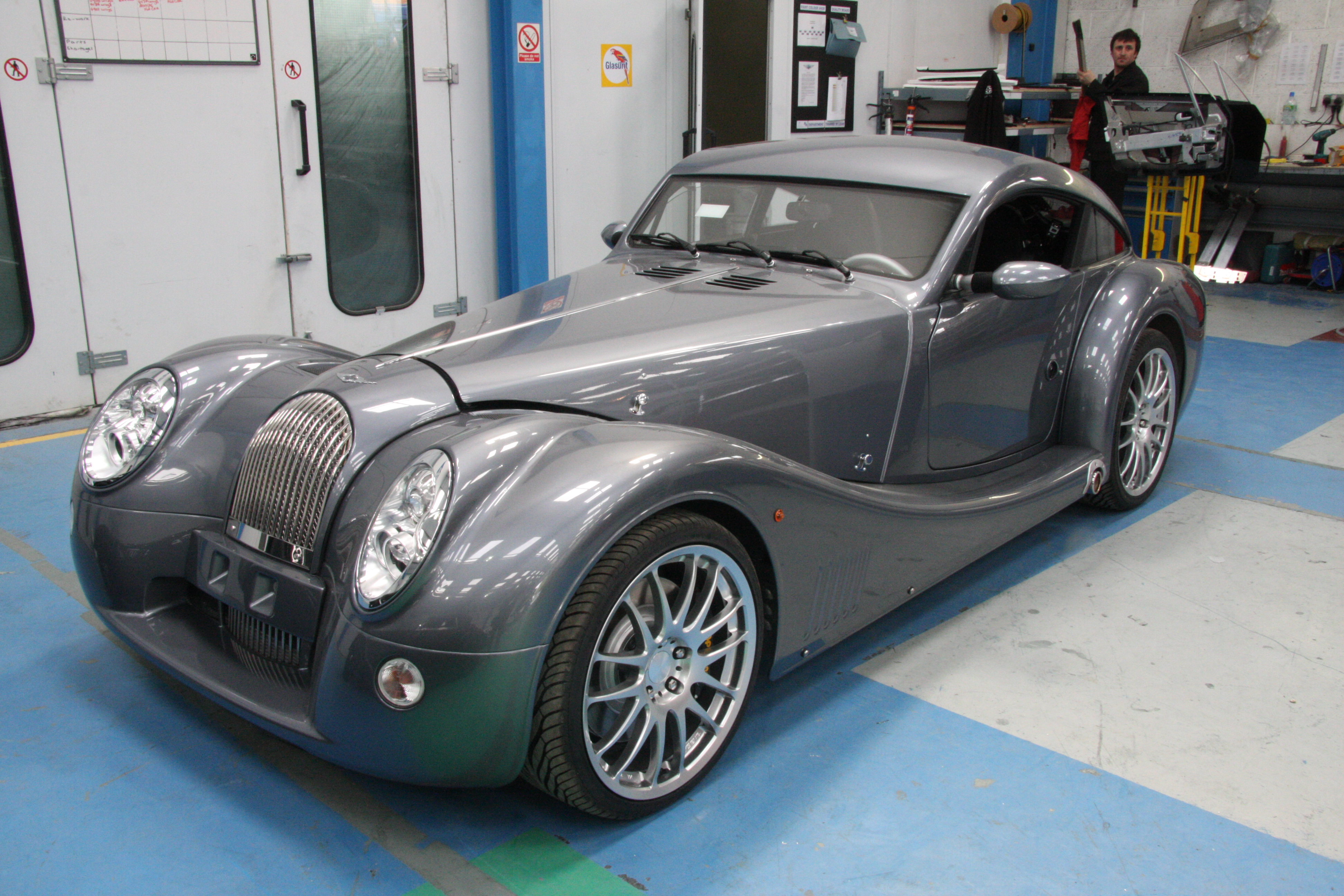 morgan � pictures information and specs autodatabasecom