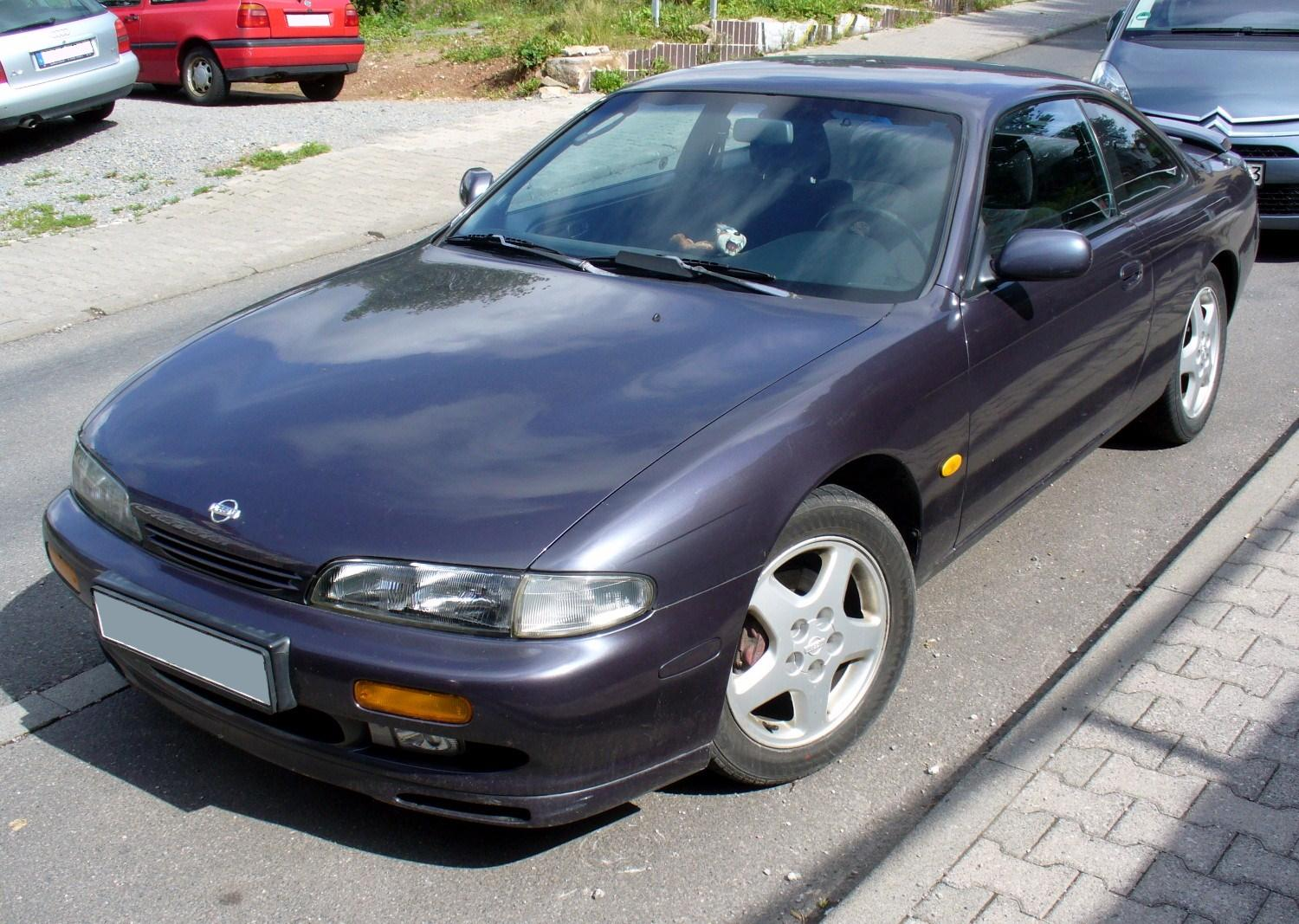 1990 nissan 200 sx s13 pictures information and specs auto. Black Bedroom Furniture Sets. Home Design Ideas