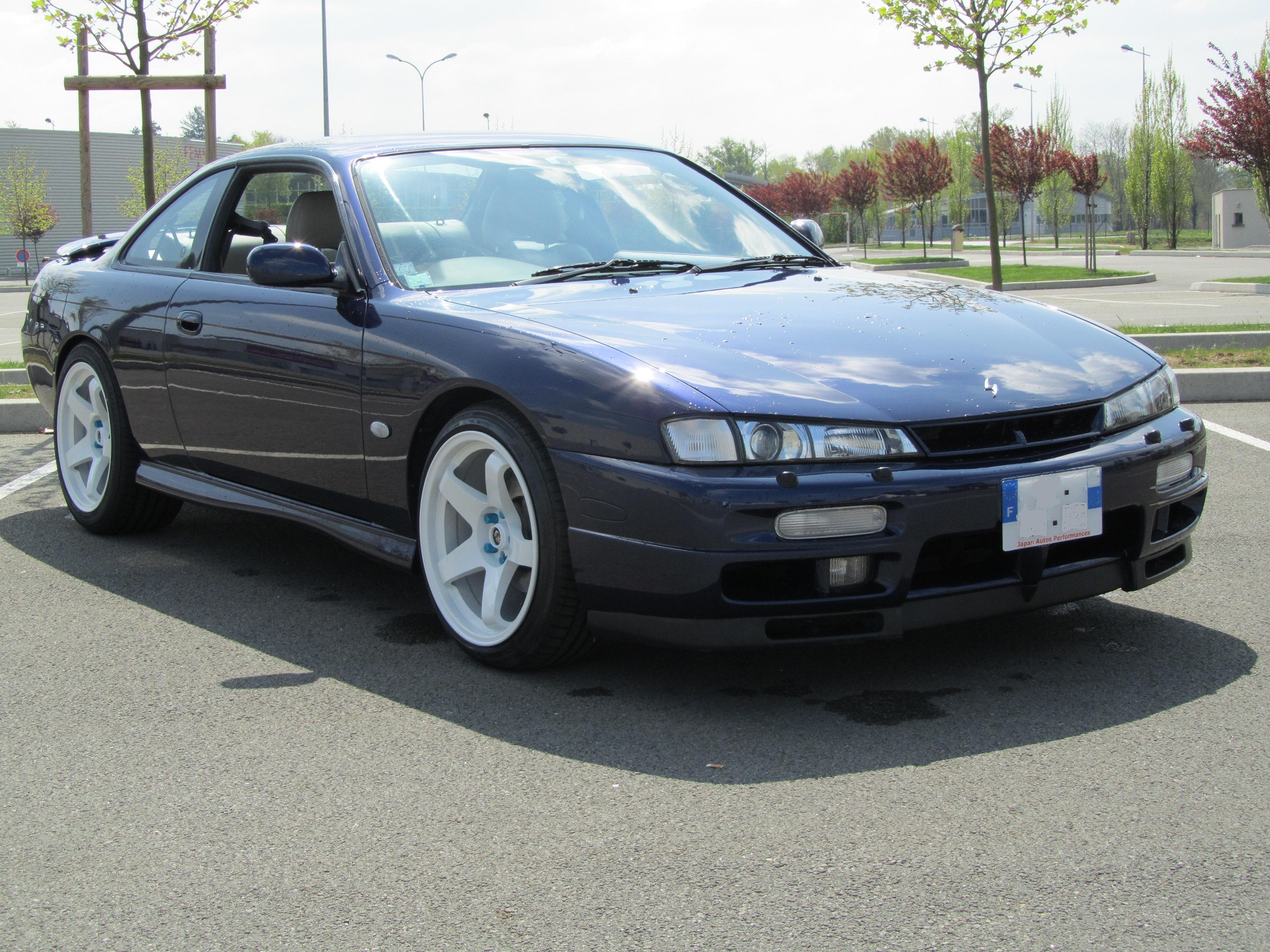 nissan 200sx pictures information and specs auto. Black Bedroom Furniture Sets. Home Design Ideas
