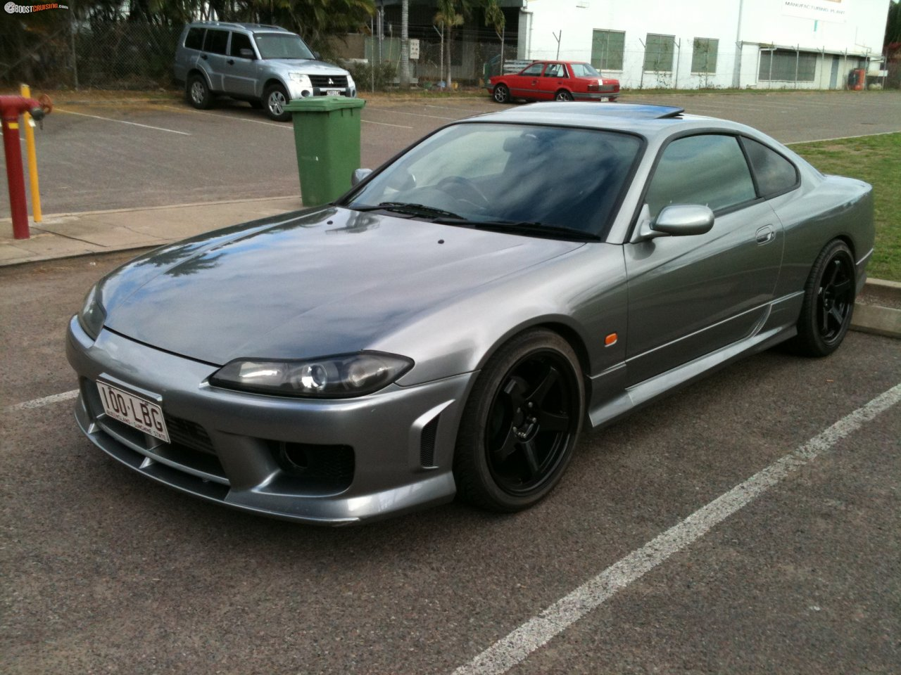 Nissan Silvia S14 For Sale In Usa nissan 200sx (s15) 2000 - Auto-Database.com