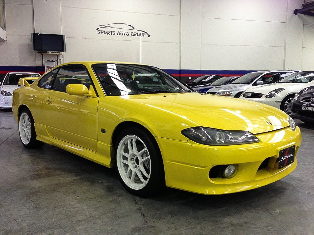 2000 nissan 200sx s15 pictures information and specs. Black Bedroom Furniture Sets. Home Design Ideas