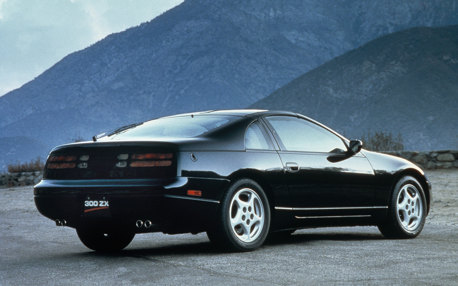 1991 nissan 300 zx z32 pictures information and specs auto. Black Bedroom Furniture Sets. Home Design Ideas
