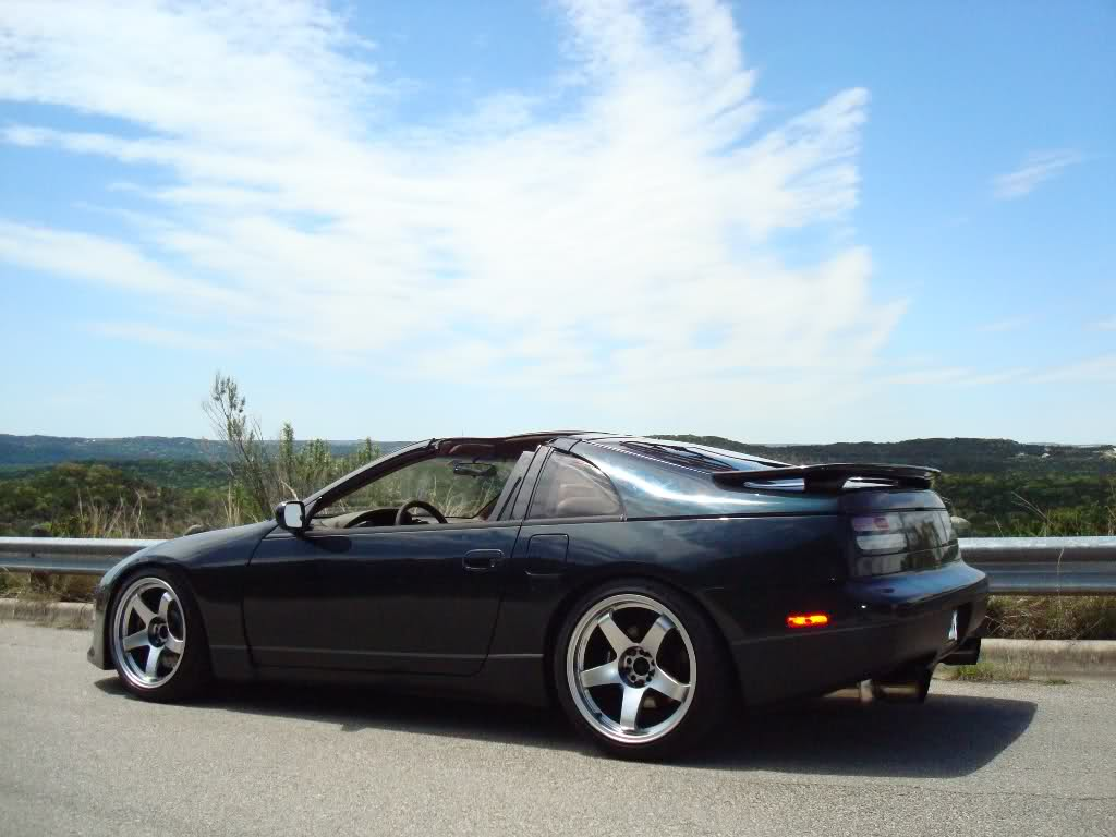1994 nissan 300 zx z32 pictures information and specs auto. Black Bedroom Furniture Sets. Home Design Ideas