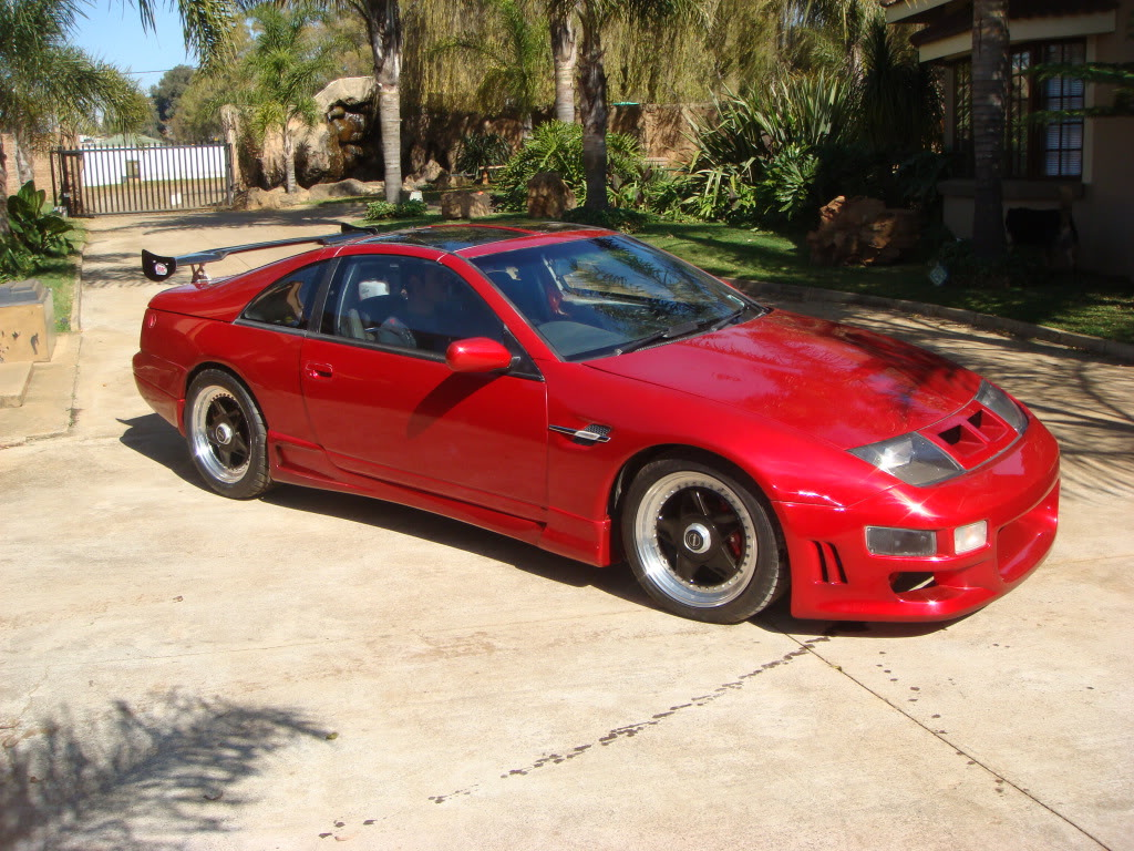 1997 nissan 300 zx z32 pictures information and specs auto. Black Bedroom Furniture Sets. Home Design Ideas