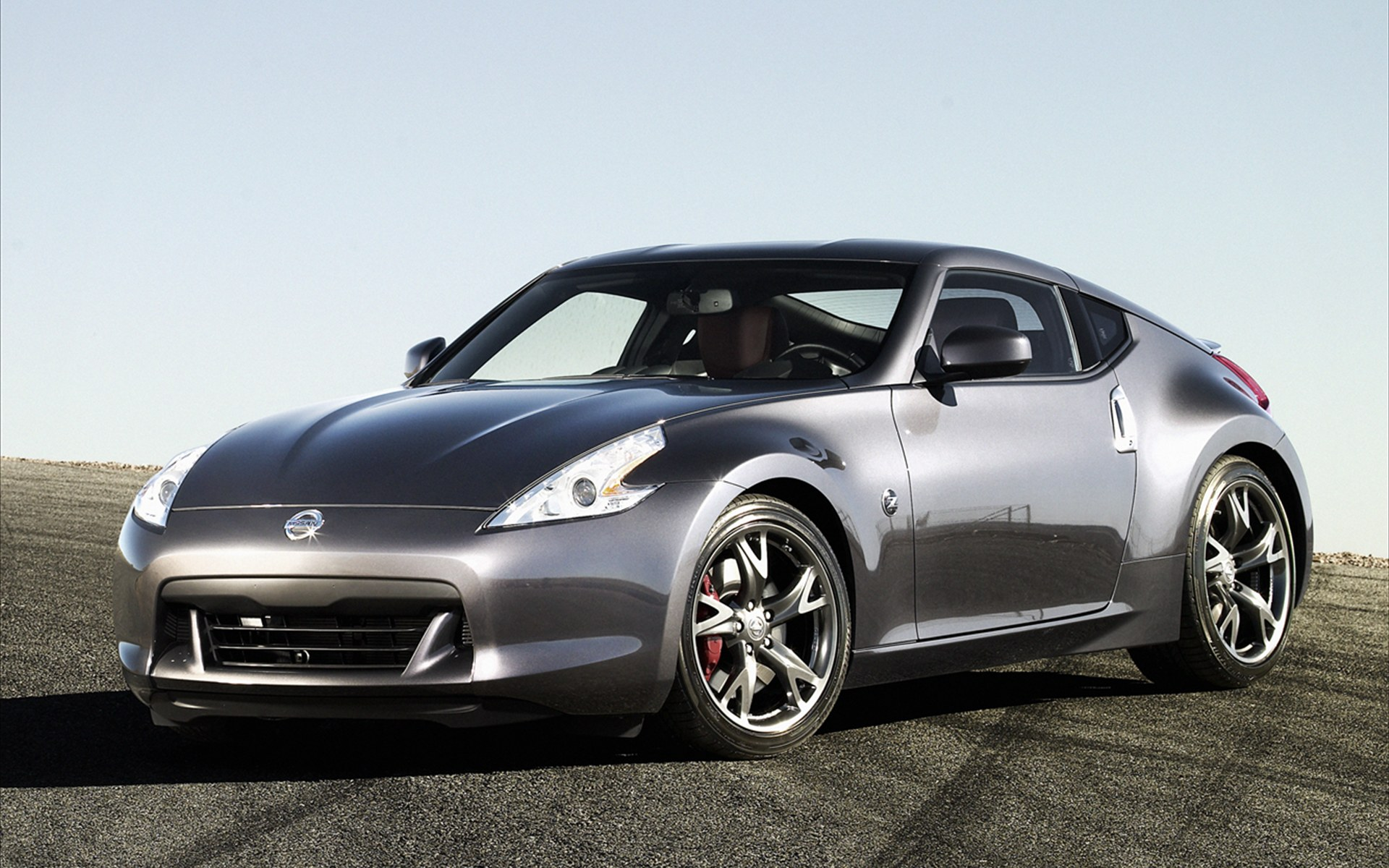 nissan 370z pictures #2