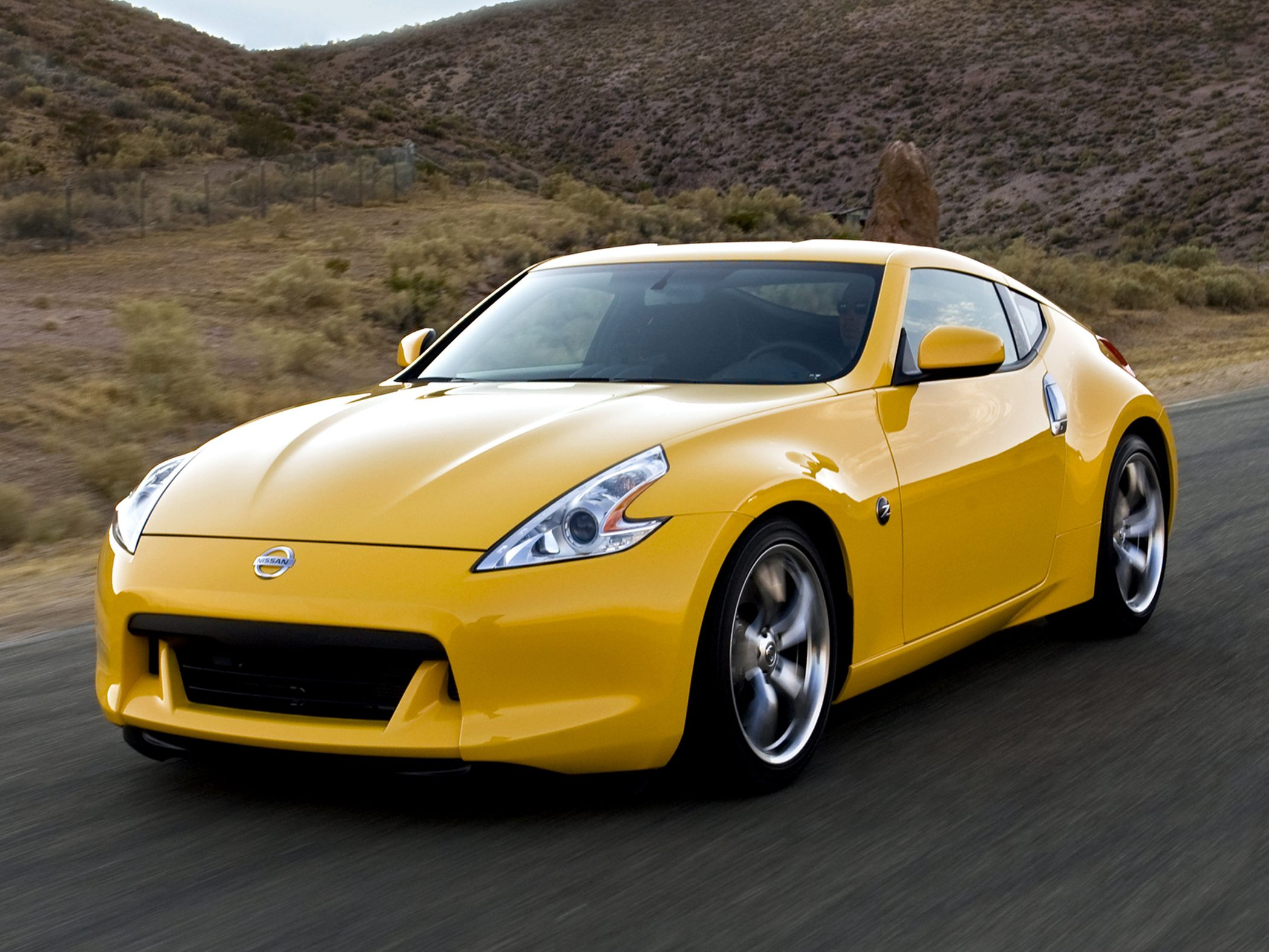nissan 370z (z34) 2016 pictures