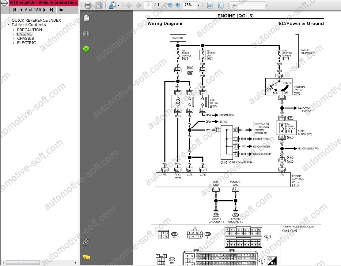 2000 Nissan Sunny Radio Wiring Diagram Real Altima Harness Nx Color 2005 Frontier