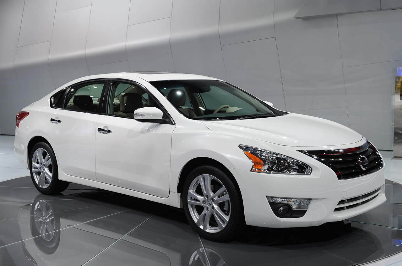 2014 nissan altima iv pictures information and specs auto