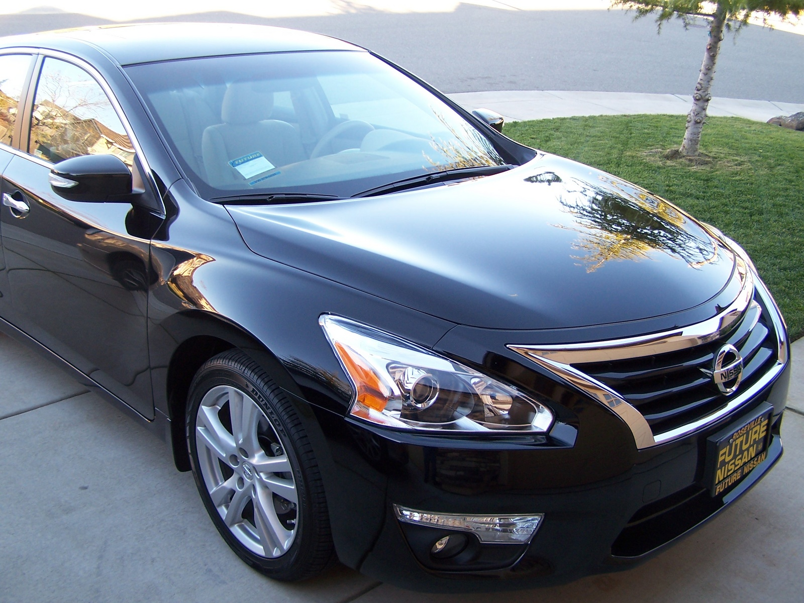 Used 2005 Nissan Altima Sedan Pricing Features Edmunds