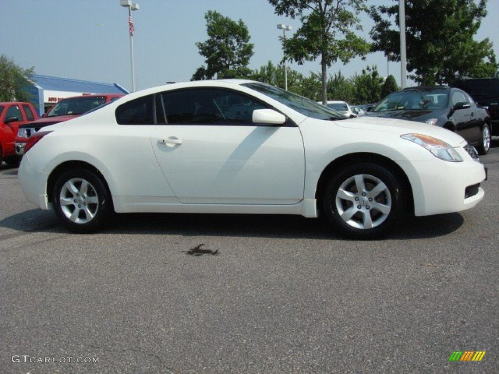 2008 nissan altima vi coupe pictures information and specs auto. Black Bedroom Furniture Sets. Home Design Ideas