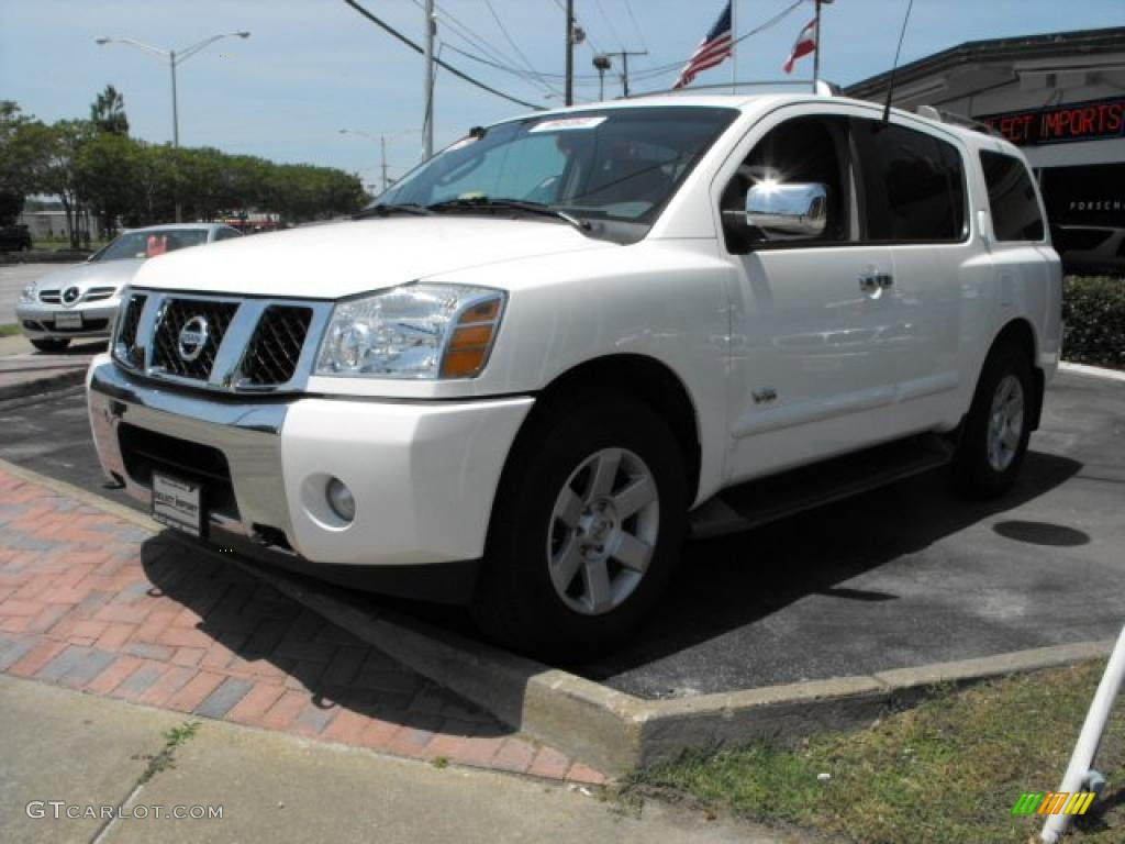 Related Keywords Suggestions For 2005 Nissan Armada