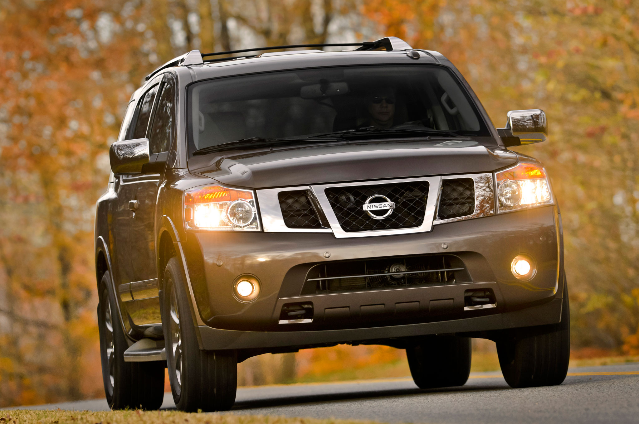 2015 nissan armada pictures information and specs auto. Black Bedroom Furniture Sets. Home Design Ideas