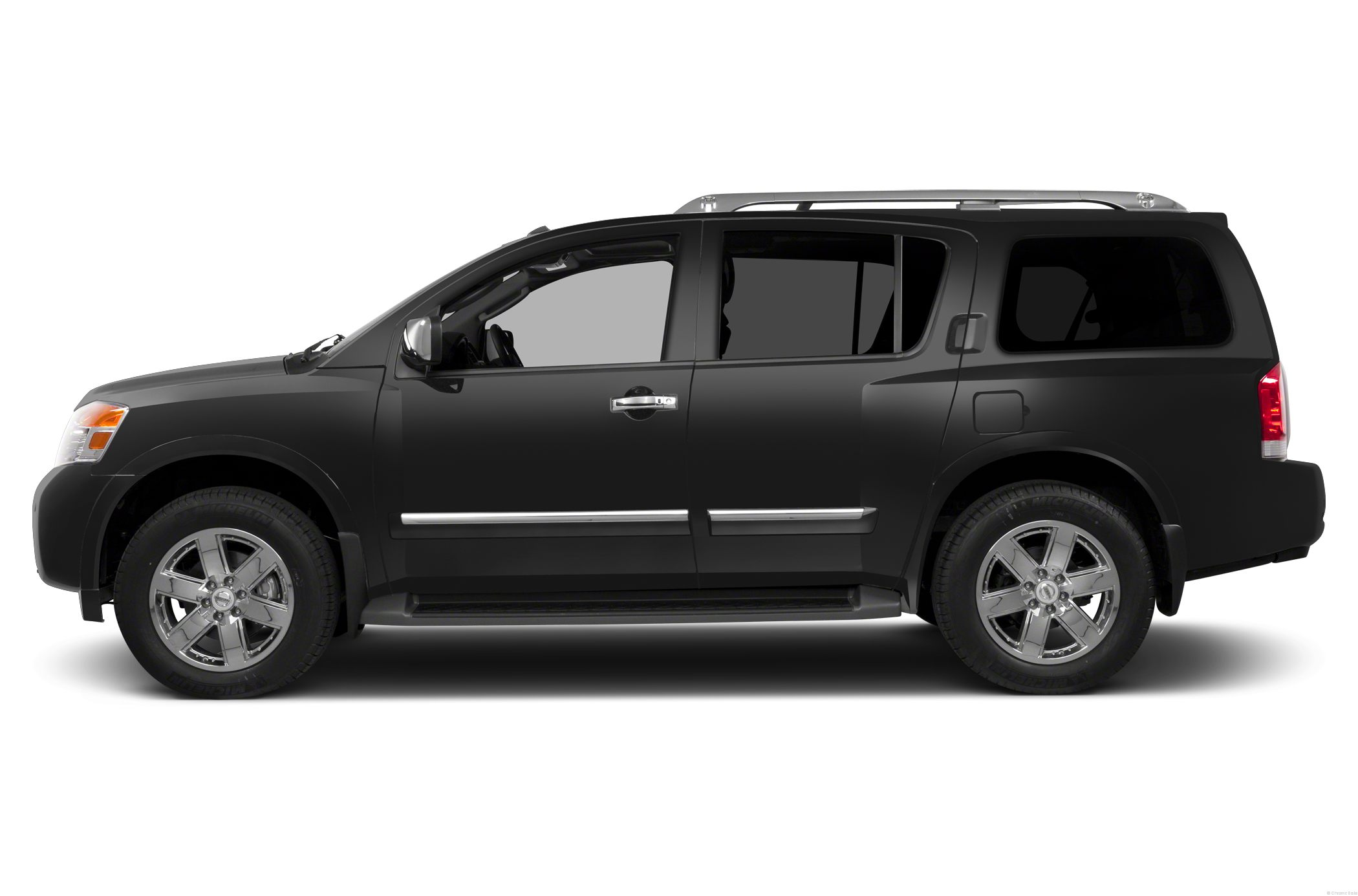 nissan armada pictures #13