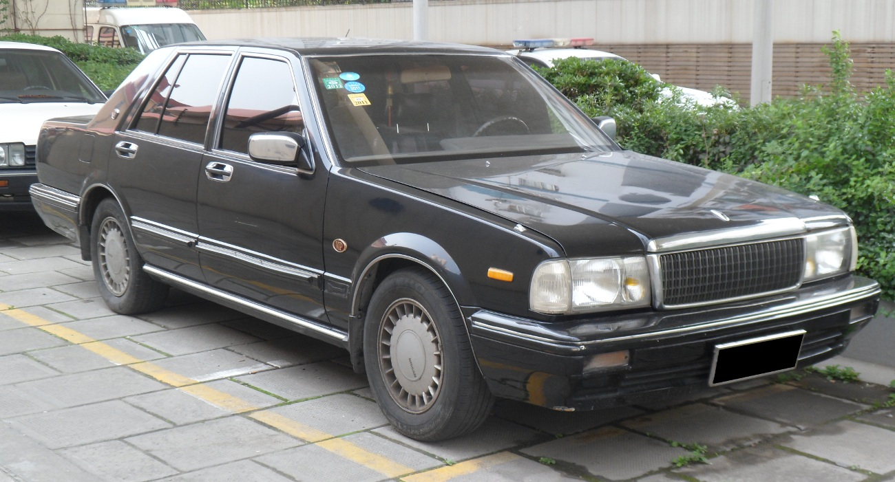 nissan cedric wallpaper