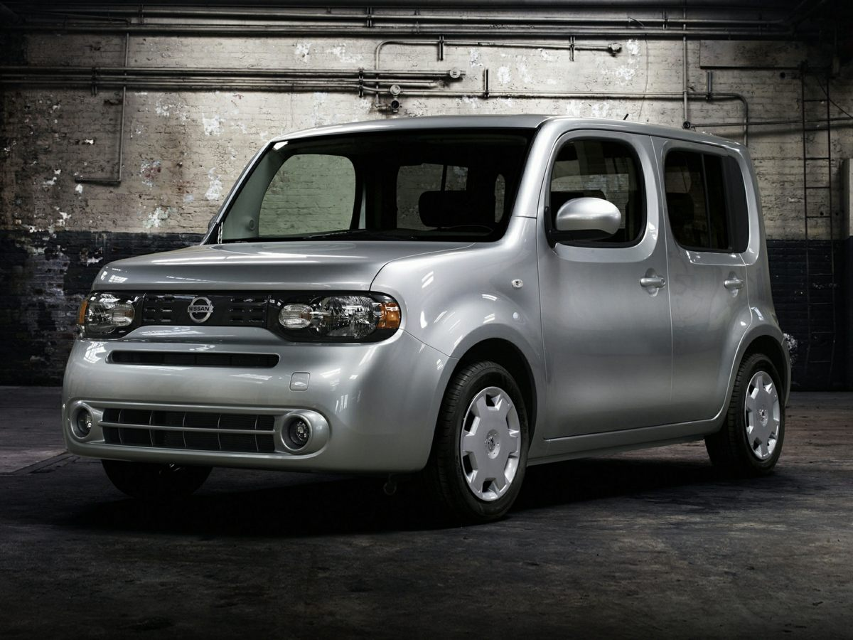 nissan cube ii 2013 pictures