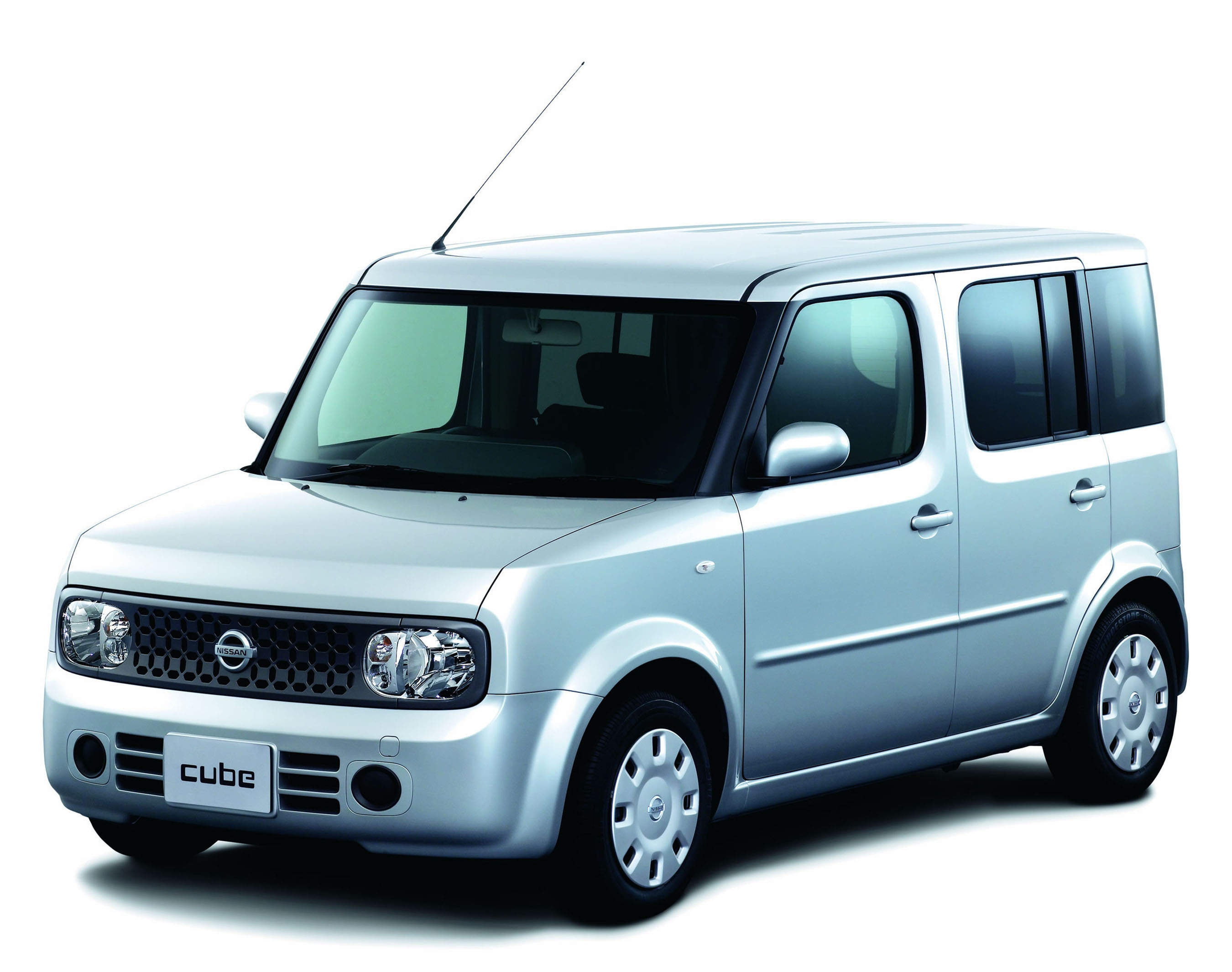 2016 nissan cube ii pictures information and specs auto. Black Bedroom Furniture Sets. Home Design Ideas