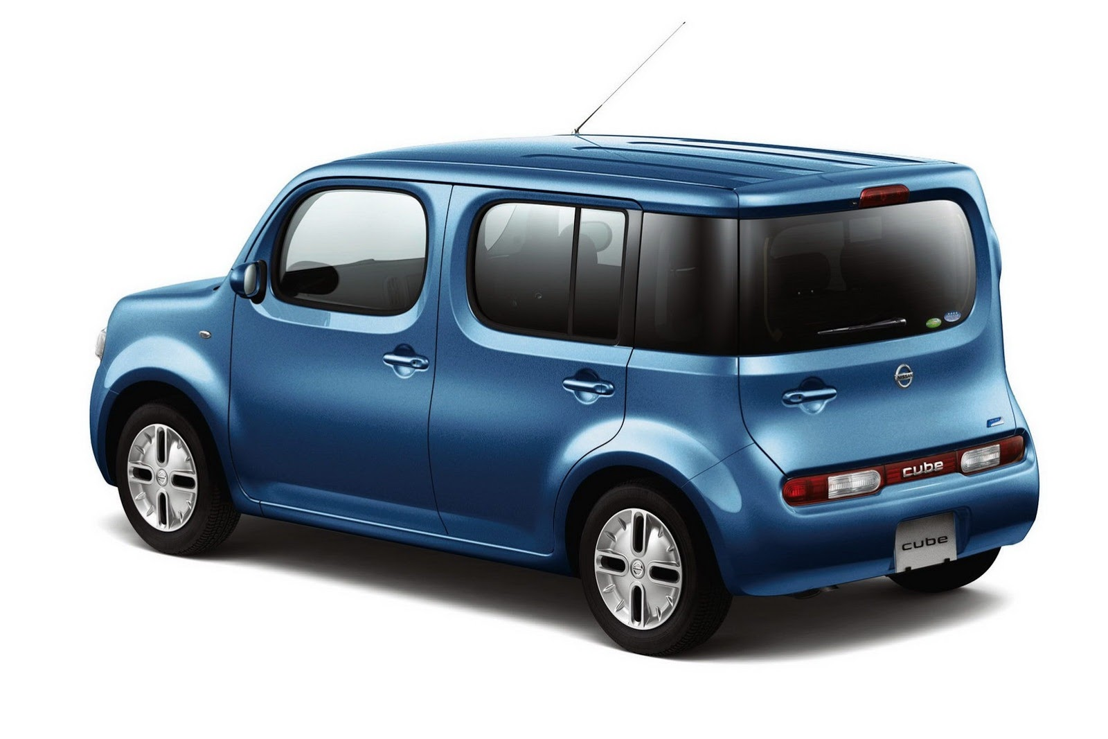 2013 nissan cube iii pictures information and specs. Black Bedroom Furniture Sets. Home Design Ideas