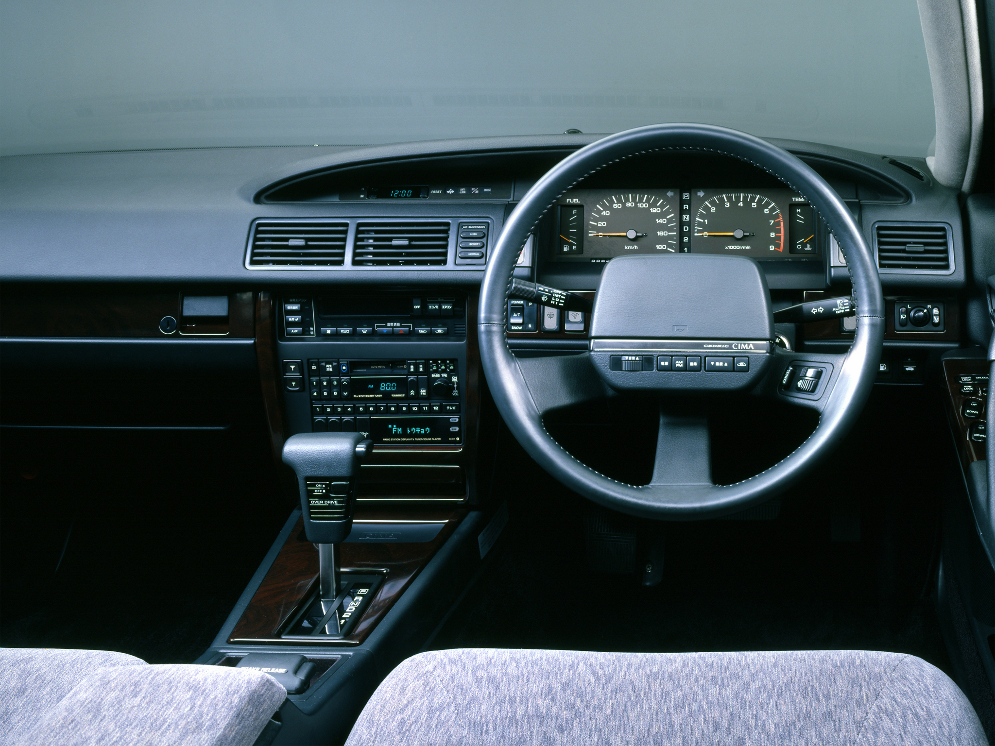 nissan gloria wallpaper #5
