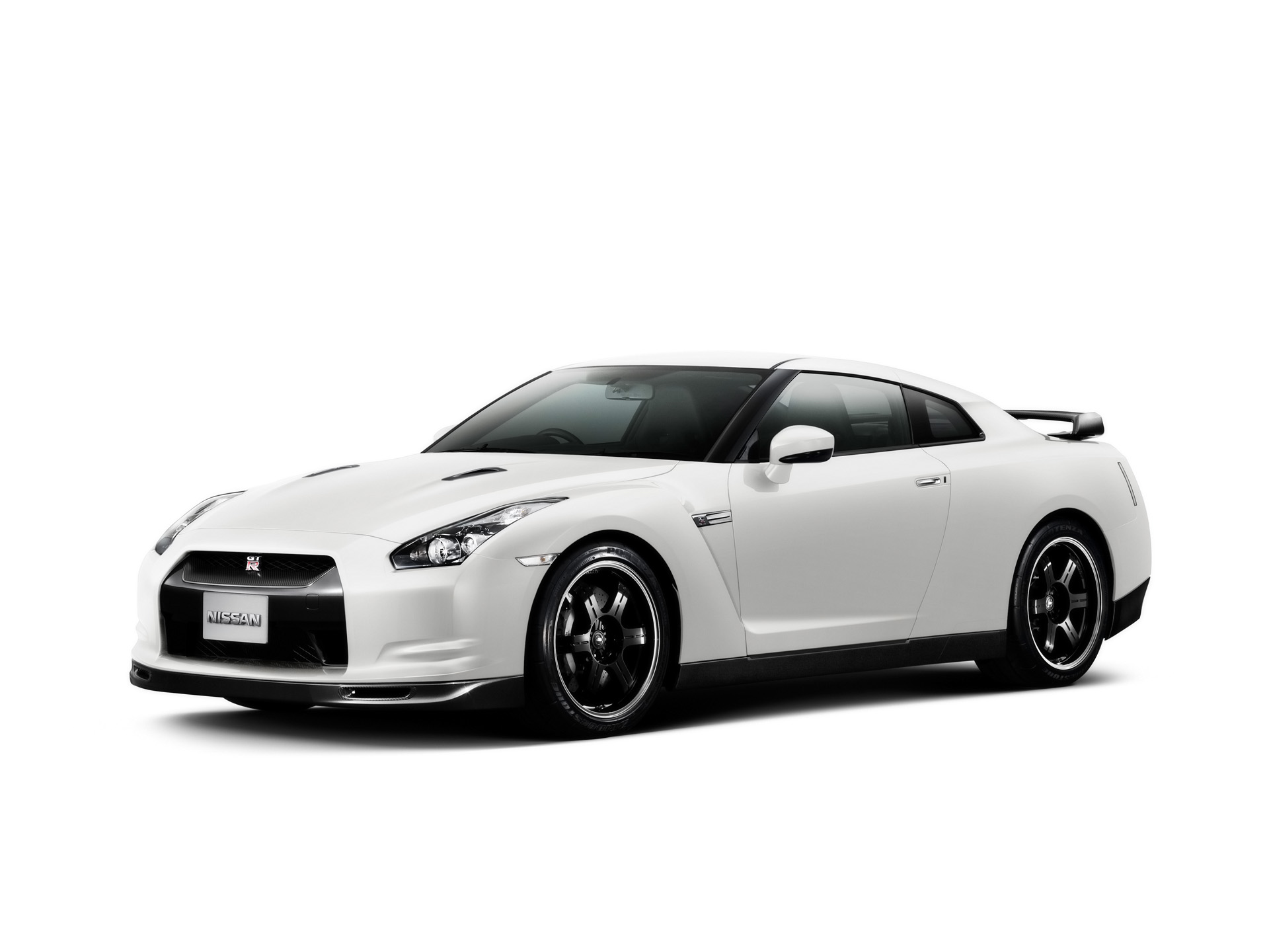 Used 2009 Nissan GT-R Pricing & Features | Edmunds
