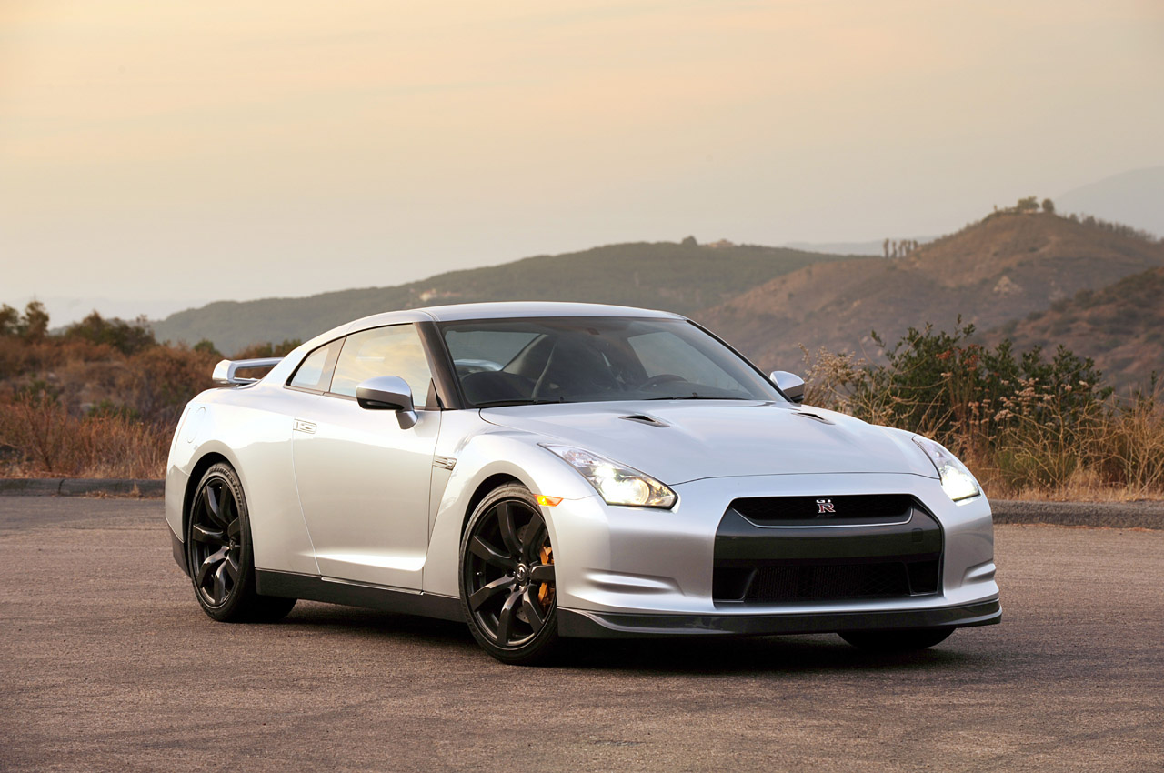 2010 nissan gt r pictures  information and specs auto